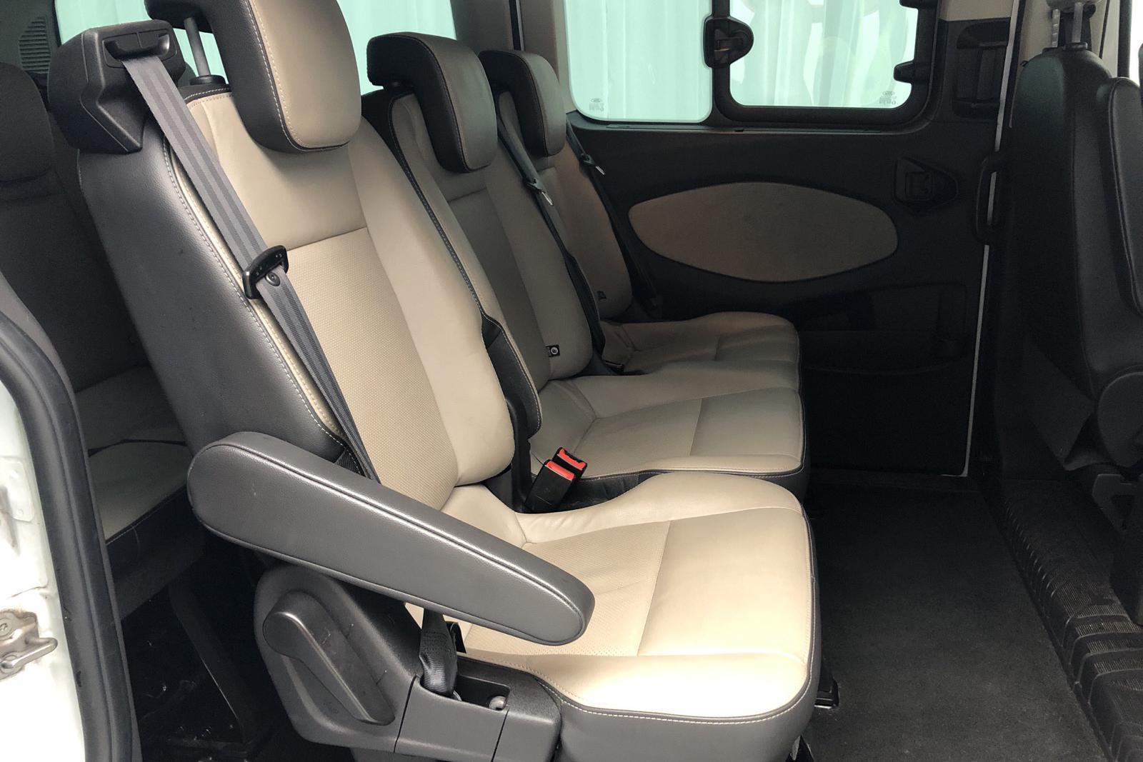 Ford Transit Kombi 330   kvdcars com