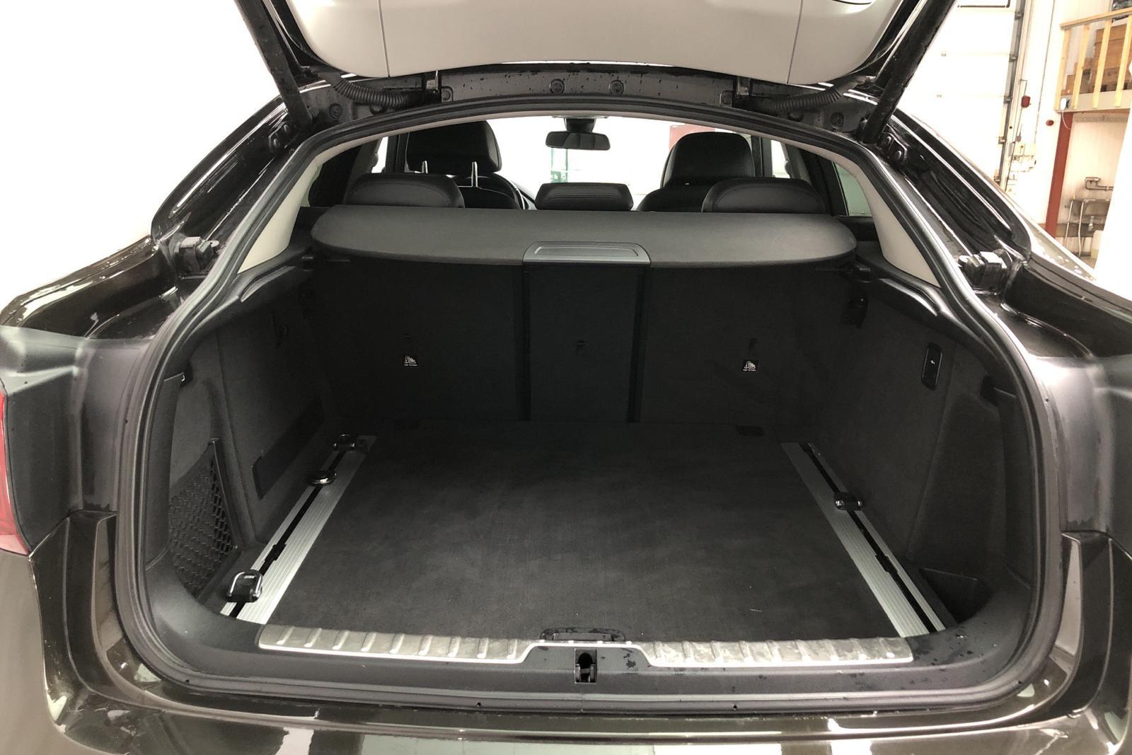 BMW X6 xDrive 40d, F16 (313hk) - 18 058 mil - Automat - brun - 2015