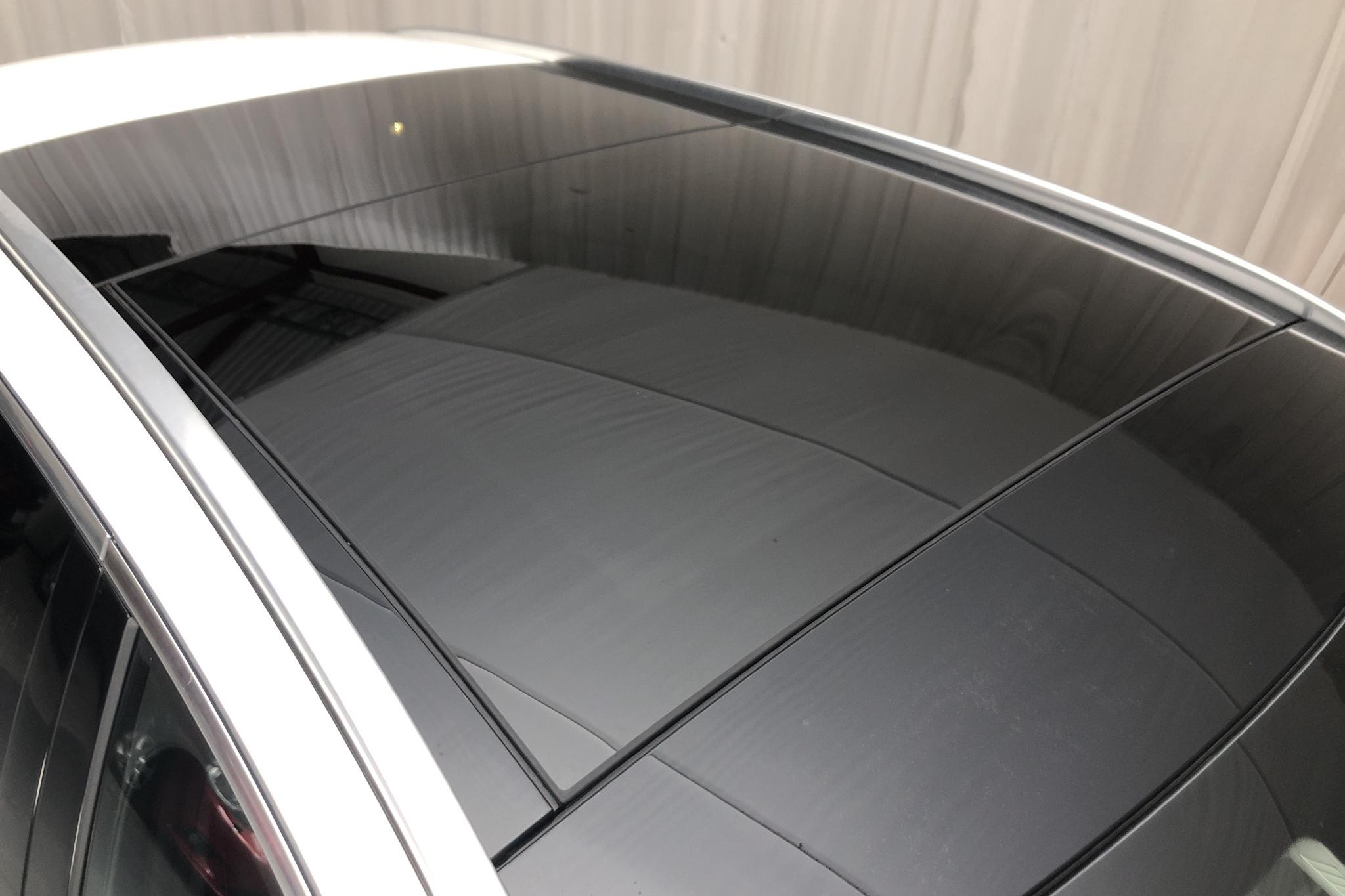 Mercedes C 350 e Kombi S205 (211hk) - 85 850 km - Automatic - white - 2016