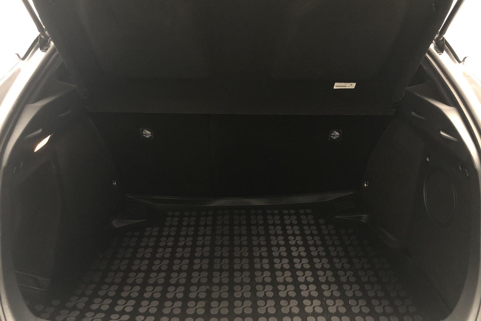 Toyota C-HR 1.8 HSD (122hk) - 3 950 mil - Automat - Dary Grey - 2018