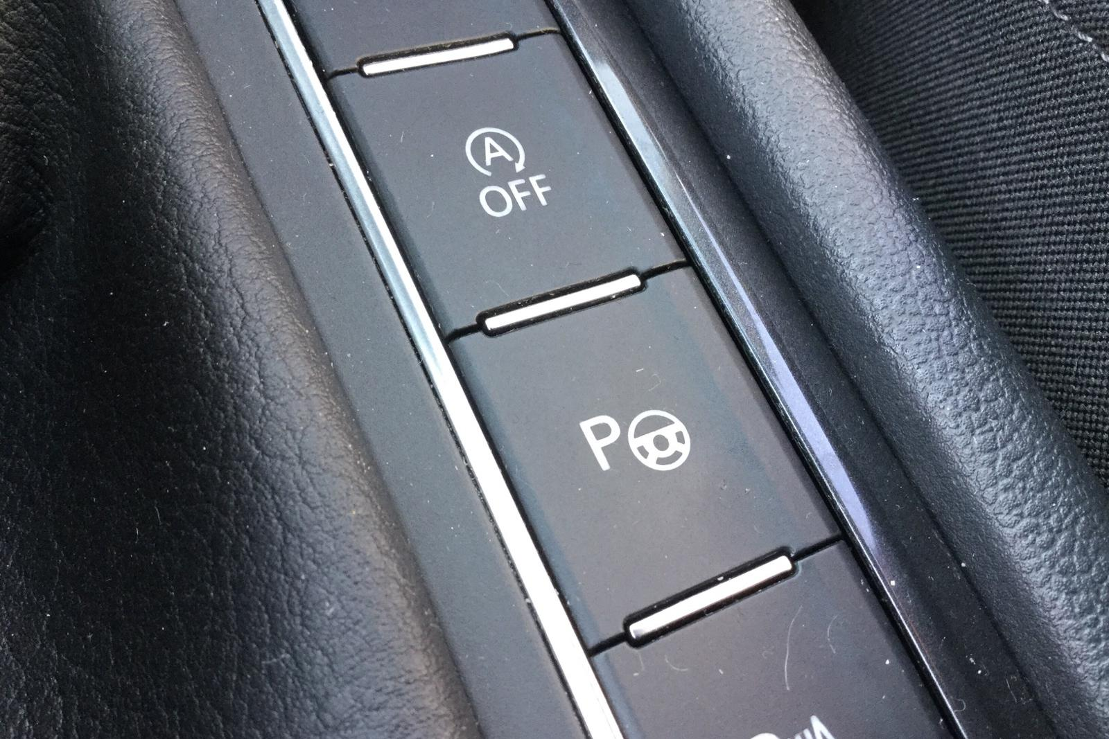 VW Tiguan 2.0 TDI 4MOTION (190hk) - 0 km - Automatic - white - 2018