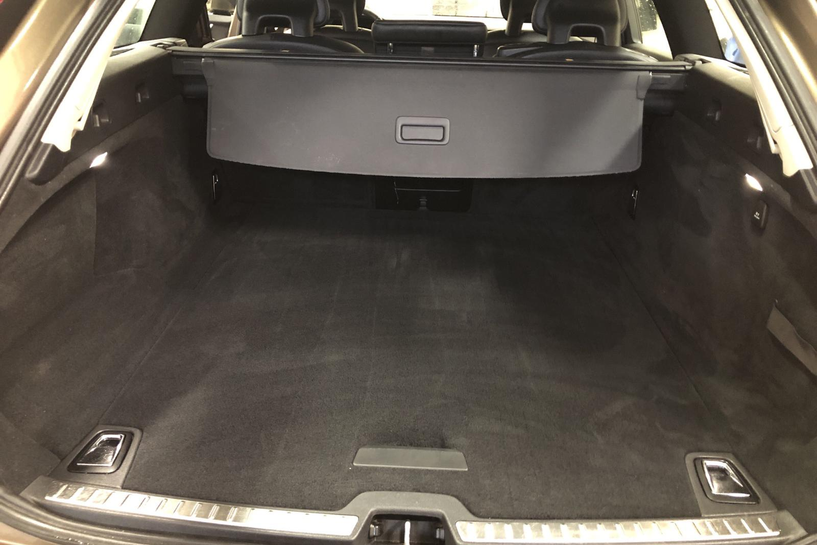 Volvo V90 D4 (190hk) - 9 000 mil - Automat - brun - 2017