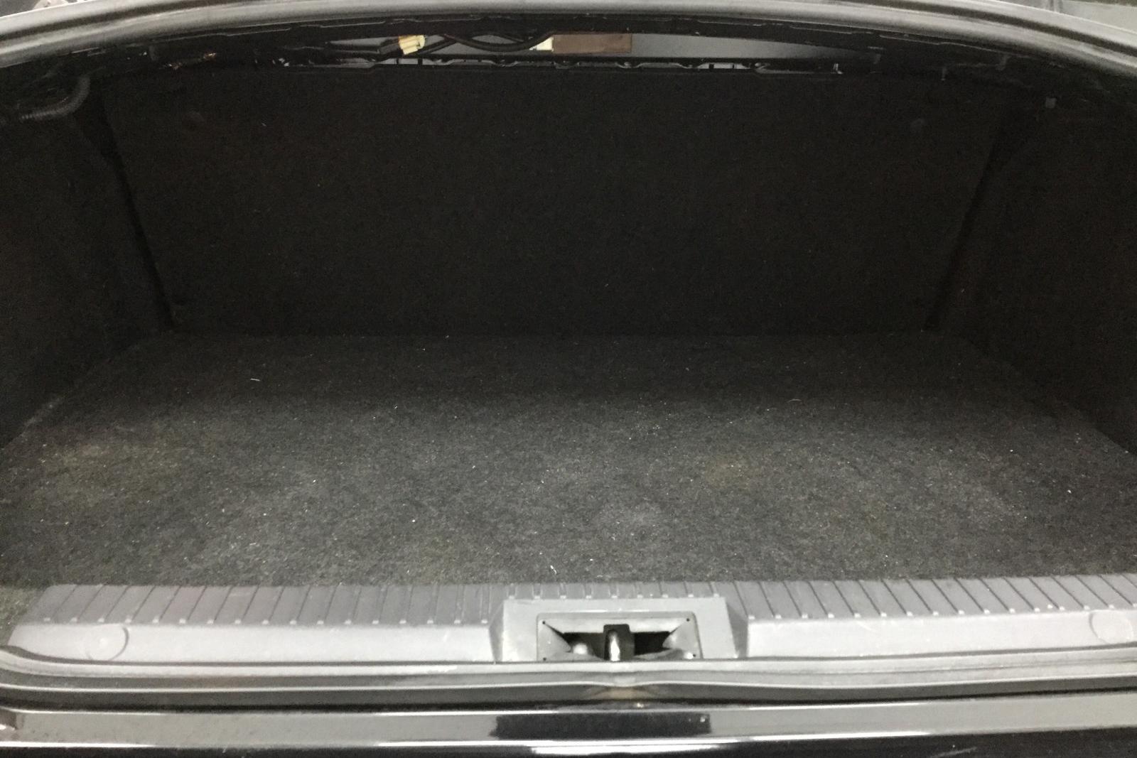Toyota GT86 (200hk) - 2 800 mil - Automat - svart - 2013