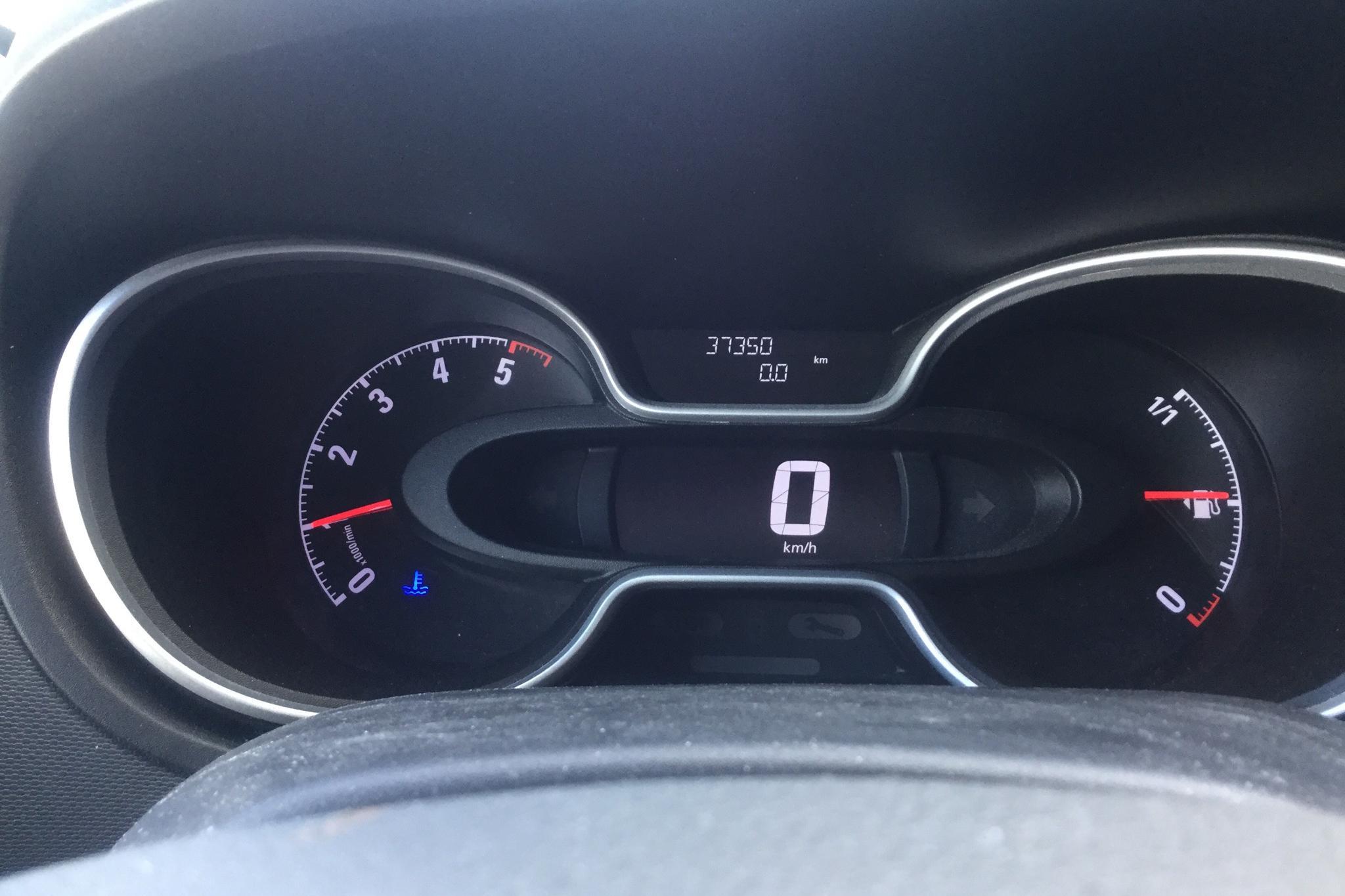 Opel Vivaro 1.6 BITURBO (125hk) - 0 km - Manual - black - 2017