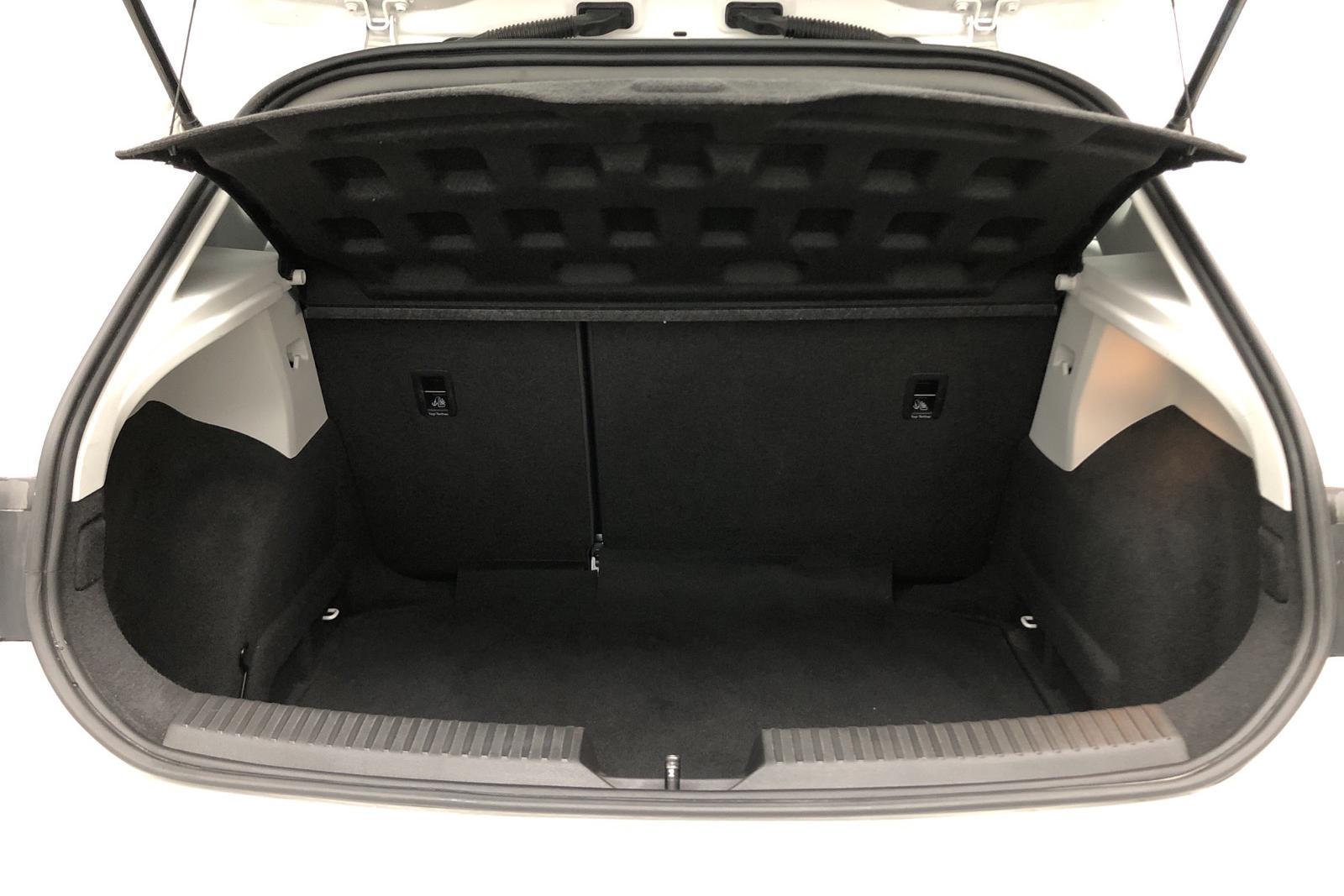 Seat Leon 1.2 TSI 5dr (110hk) - 0 km - Manual - white - 2017