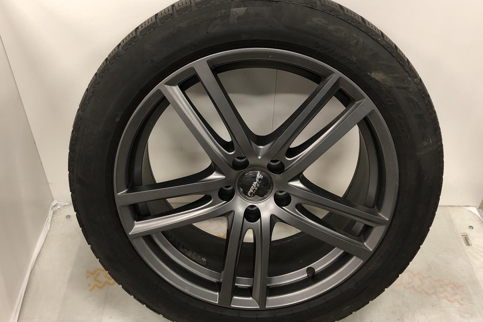 VW Tiguan 2.0 TDI 4MOTION (190hk) - 63 085 km - Automatic - black - 2017