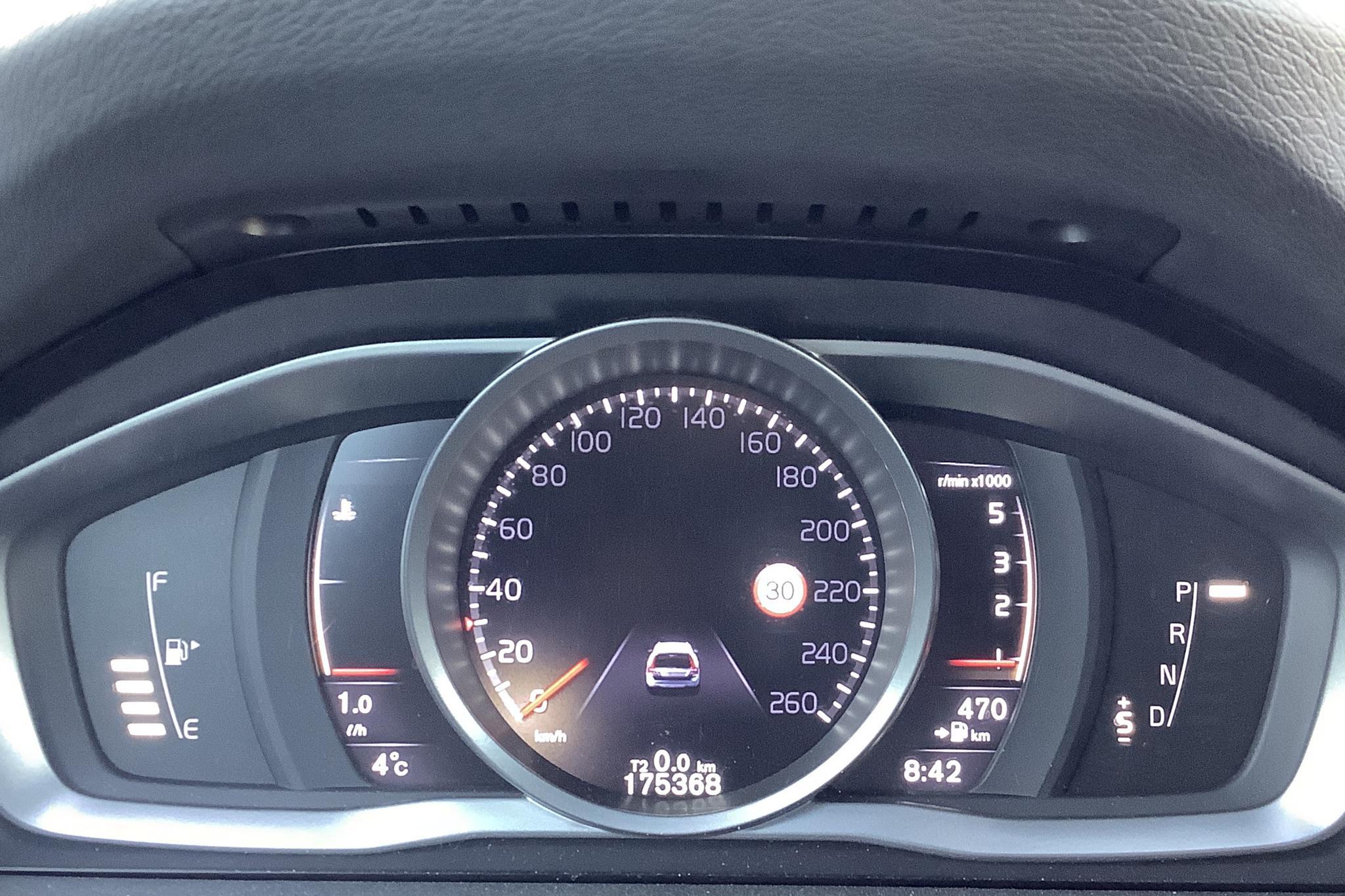 Volvo XC70 II D4 AWD (181hk) - 0 mil - Automat - vit - 2016