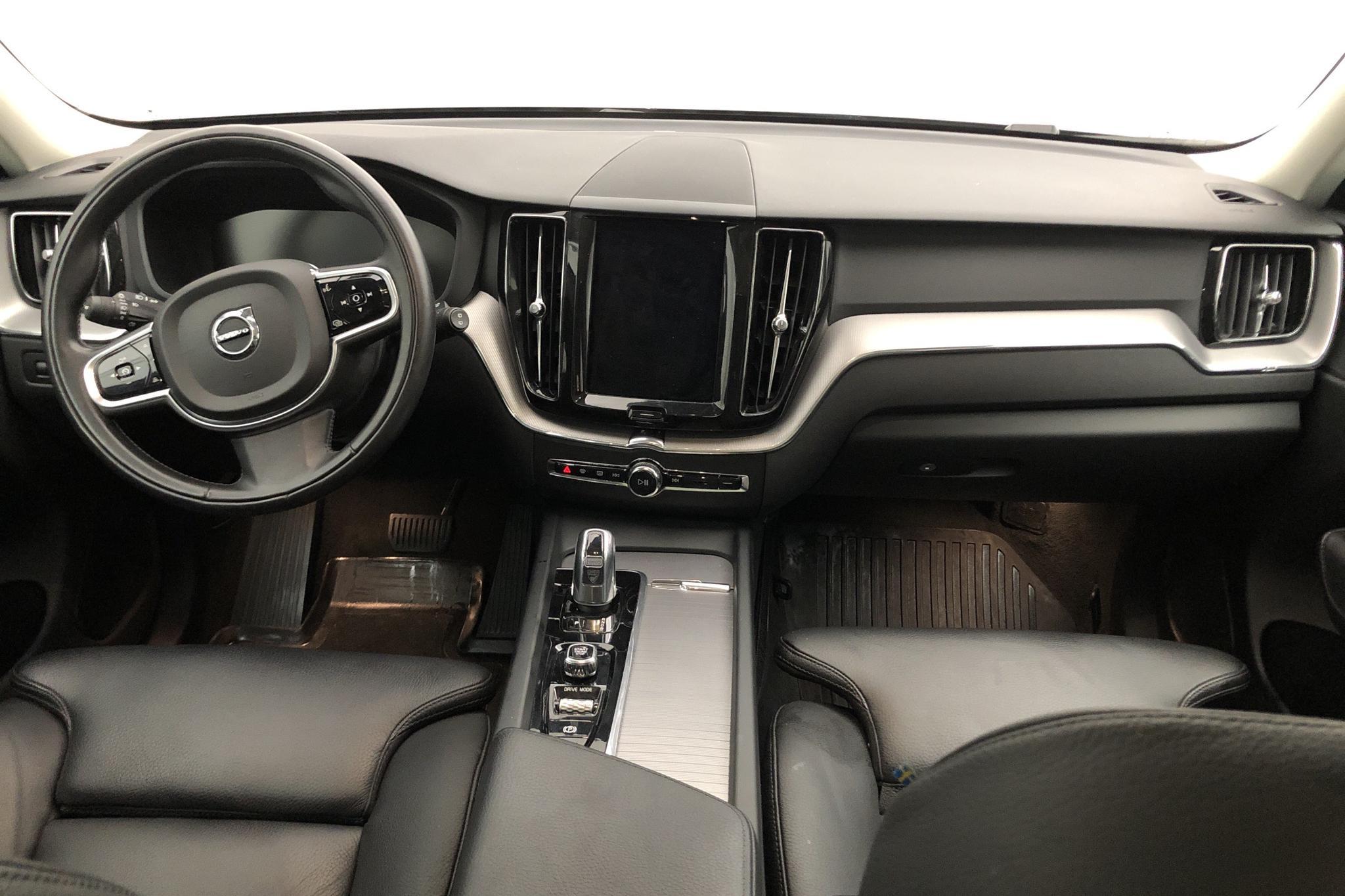 Volvo XC60 T8 AWD Twin Engine (407hk) - 0 km - Automatic - 2018