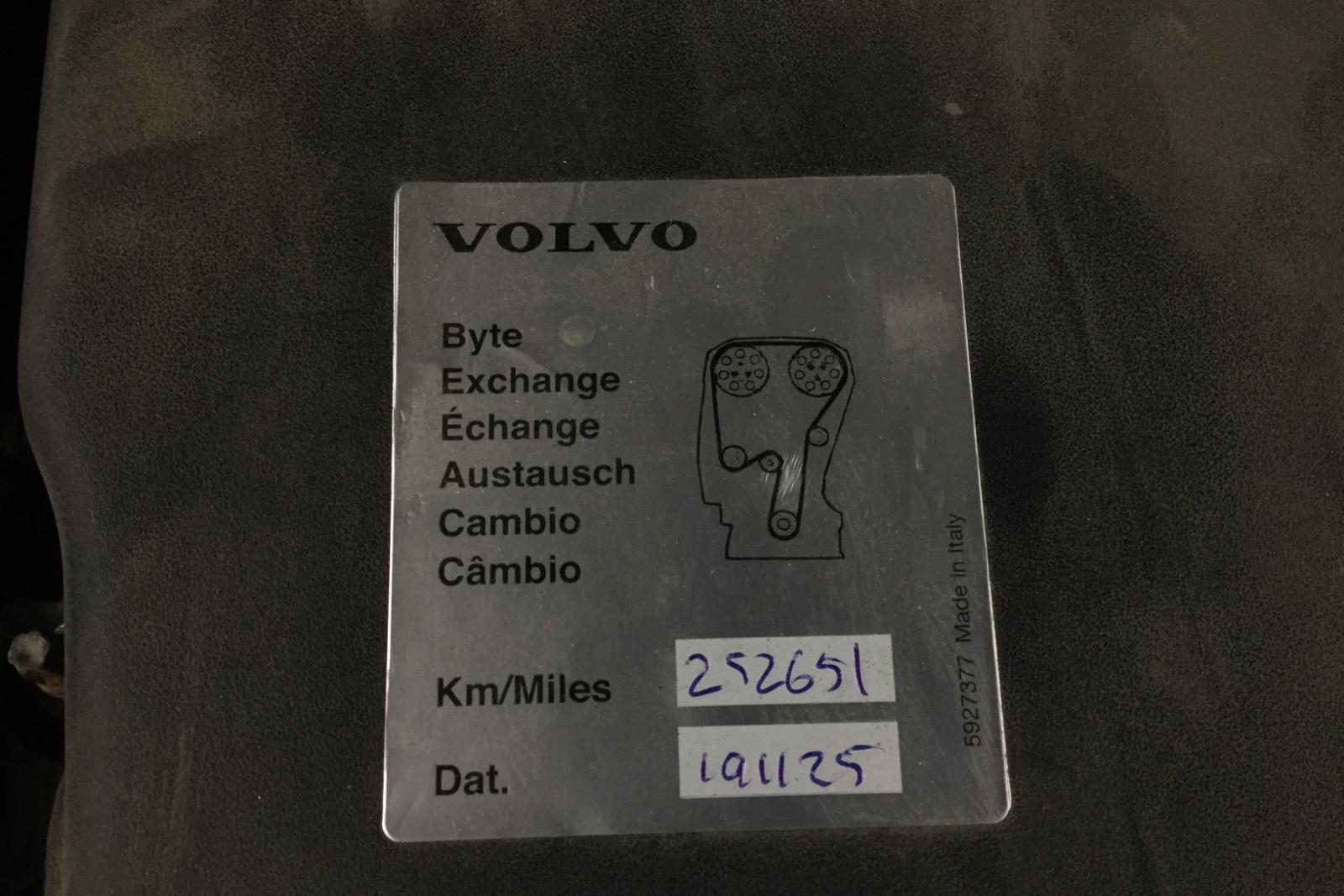 Volvo V70 II 1.6D DRIVe (115hk) - 273 573 km - Manual - white - 2012