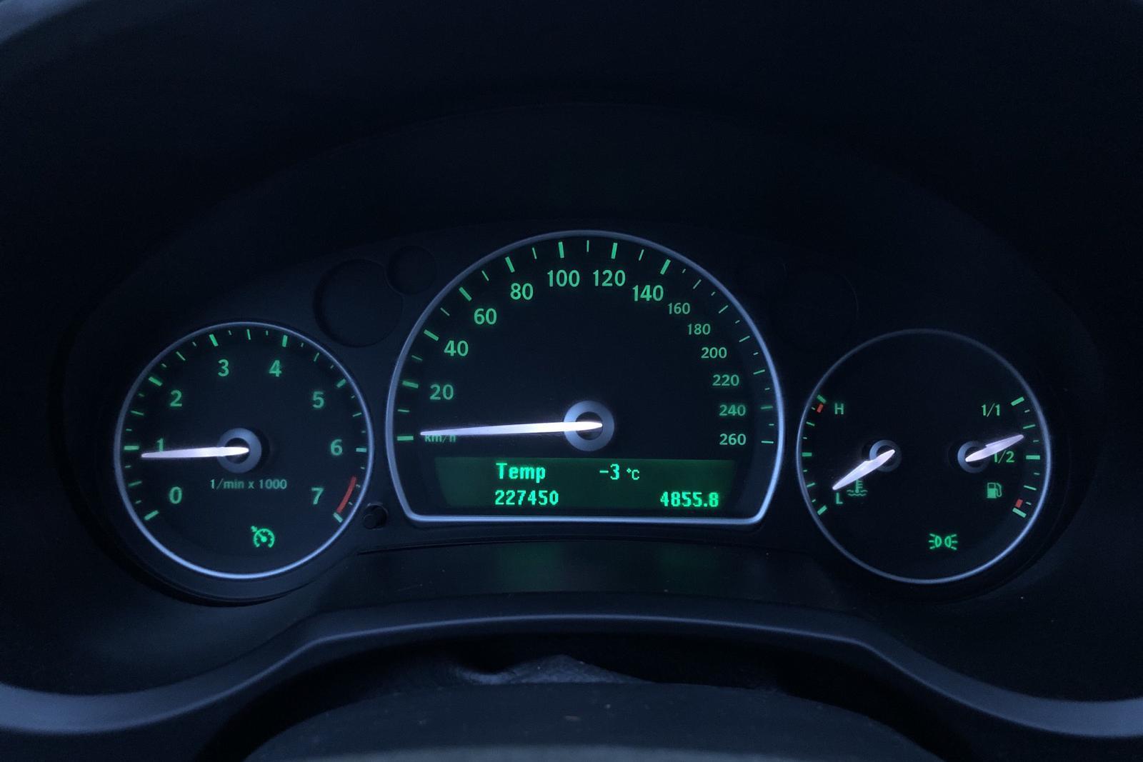 Saab 9-3 1.8t BioPower SportCombi (150hk) - 22 745 mil - Manuell - vit - 2008