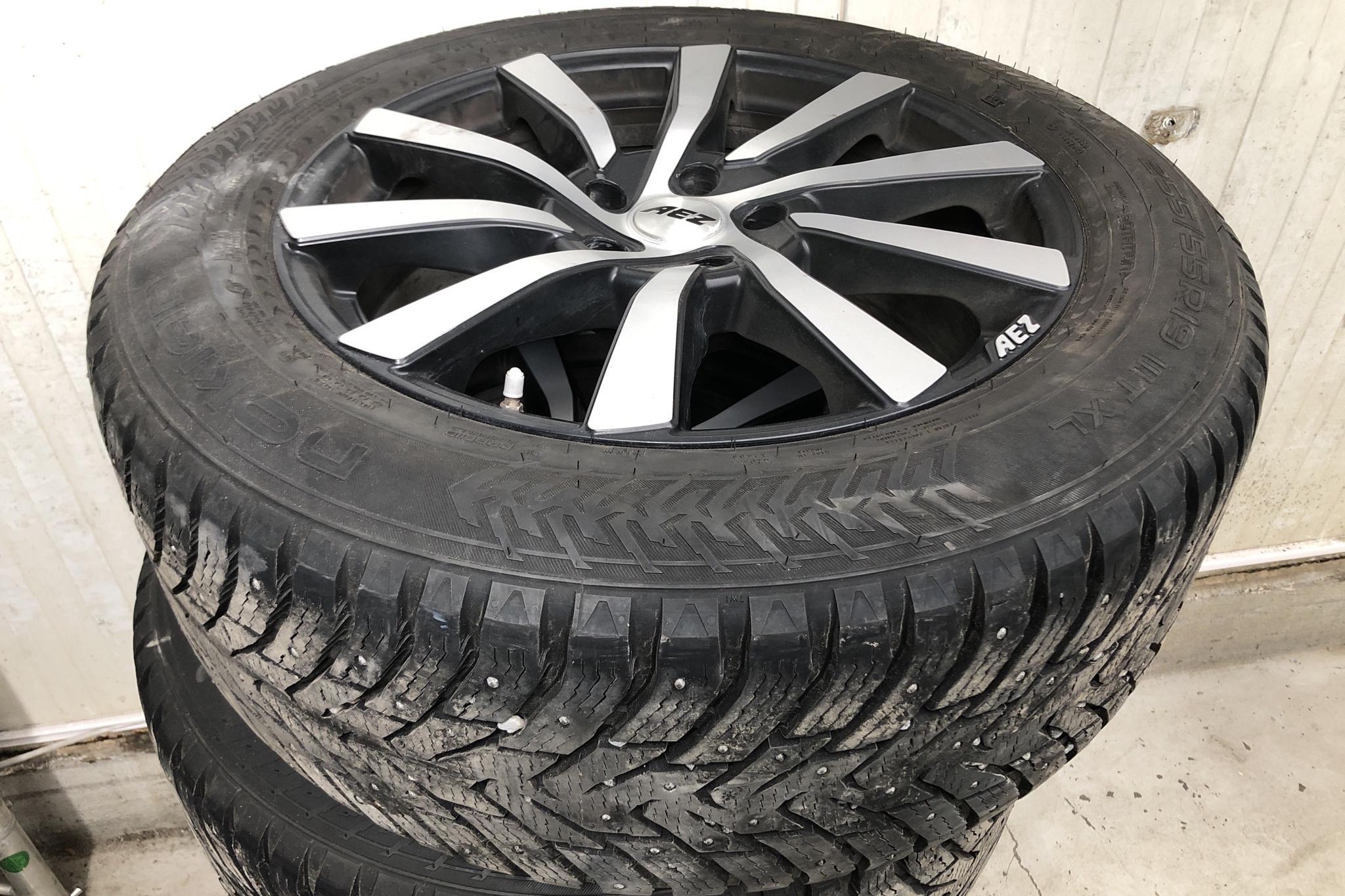 Land Rover Range Rover Sport 3.0 SDV6 (292hk) - 6 888 mil - Automat - grå - 2014