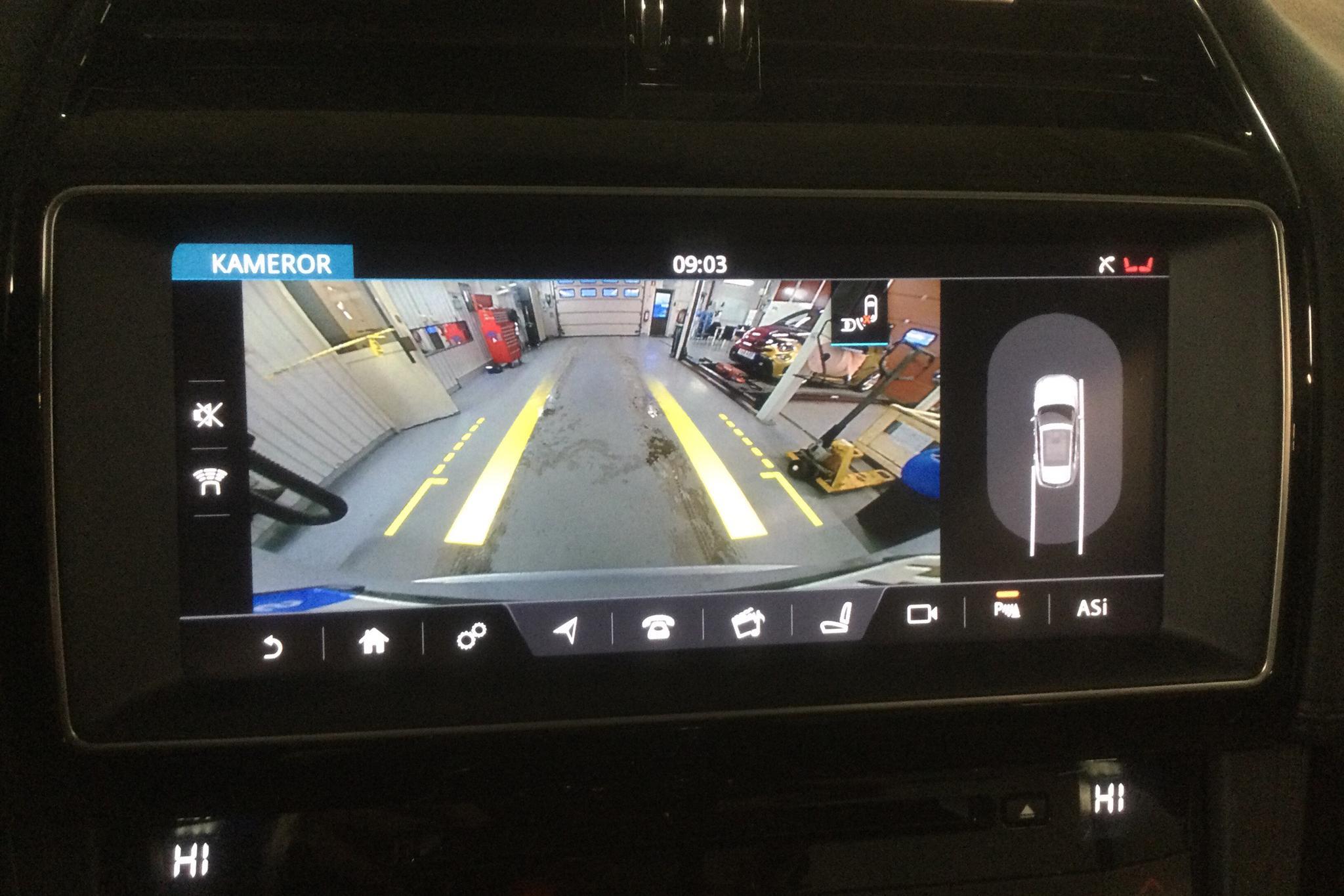 Jaguar F-Pace 3.0 V6 AWD (380hk) - 5 232 mil - Automat - grå - 2017