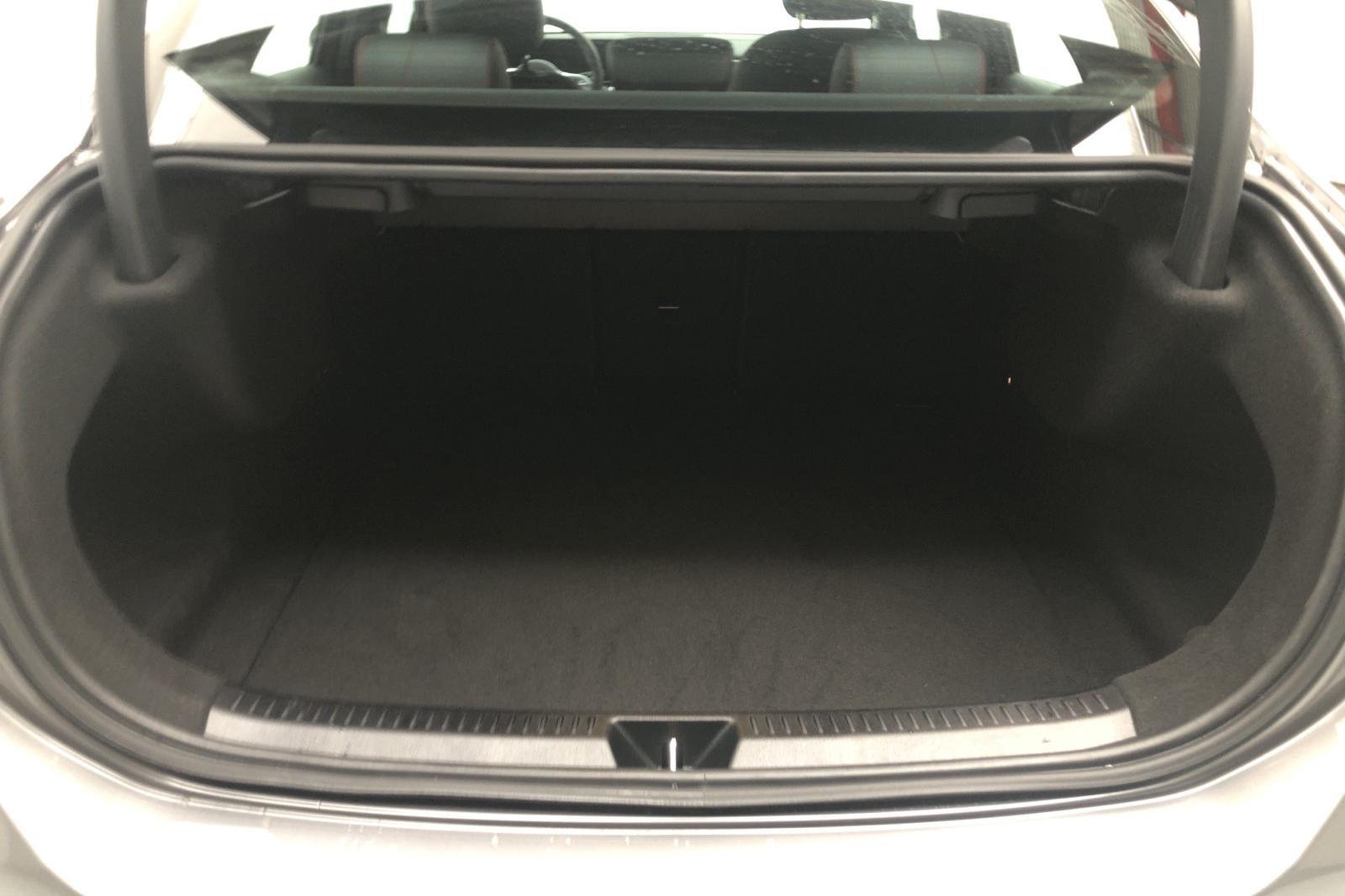 Mercedes A 180 Sedan V177 (136hk) - 674 mil - Automat - Dark Grey - 2021