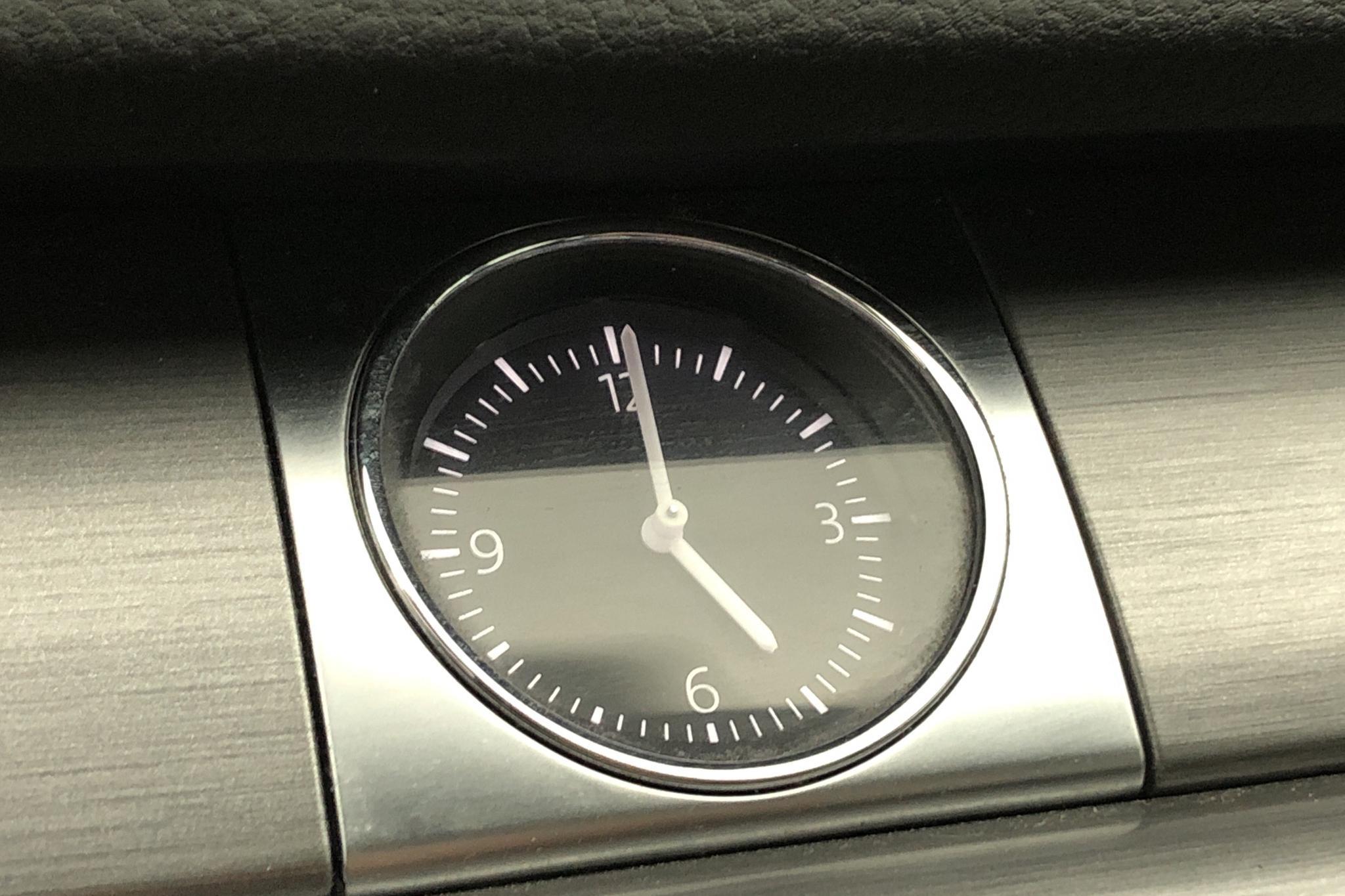 VW Passat 2.0 TDI BlueMotion Technology Variant 4Motion (140hk) - 18 253 mil - Manuell - vit - 2011