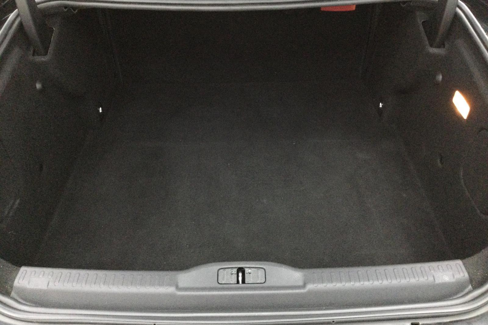 Peugeot RCZ 1.6 Turbo (156hk) - 172 770 km - Manual - black - 2011