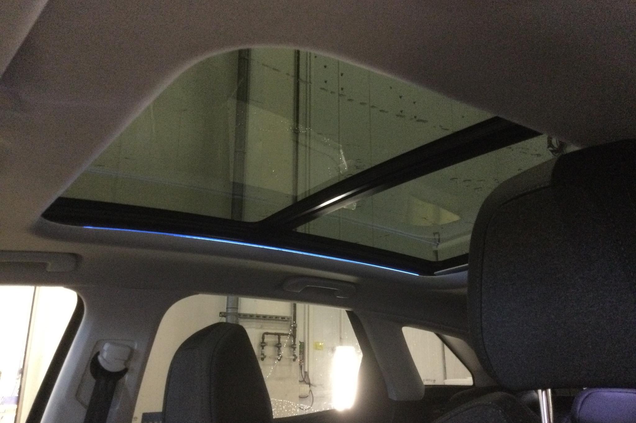 Peugeot 3008 1.6 BlueHDi (120hk) - 7 228 mil - Automat - 2017