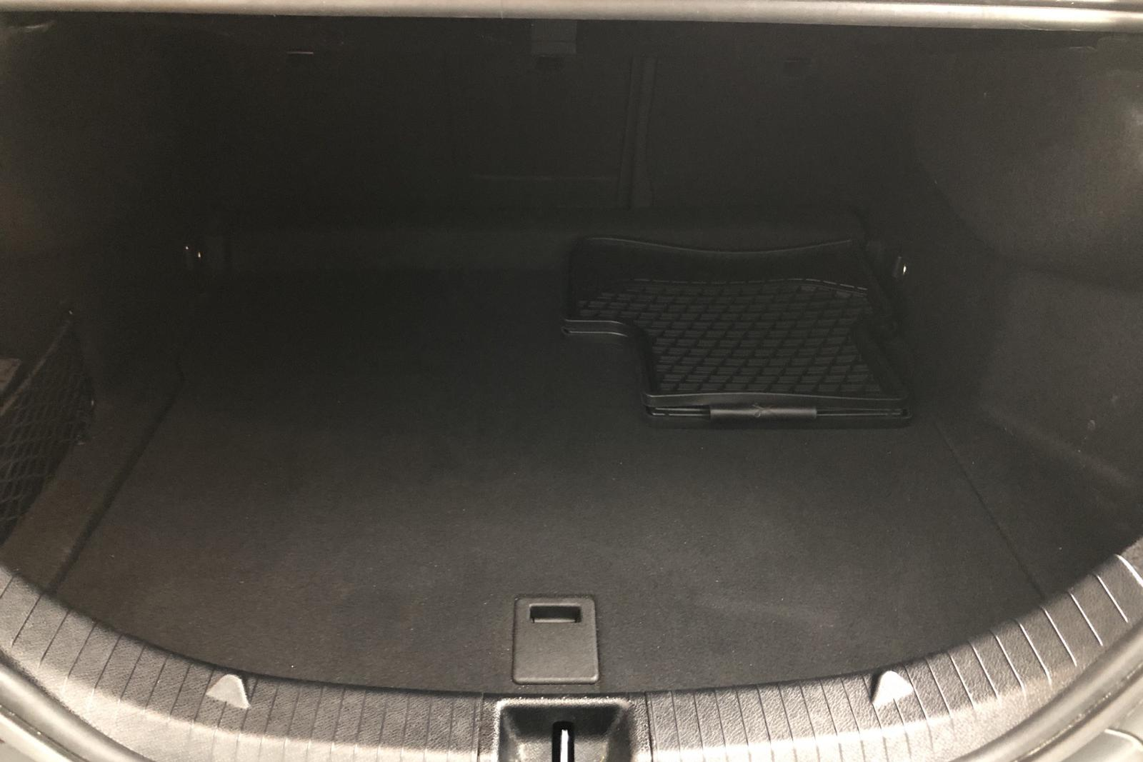 Mercedes CLA 180 Coupé C117 (122hk) AMG Panorama - 24 820 km - Automatic - black - 2019