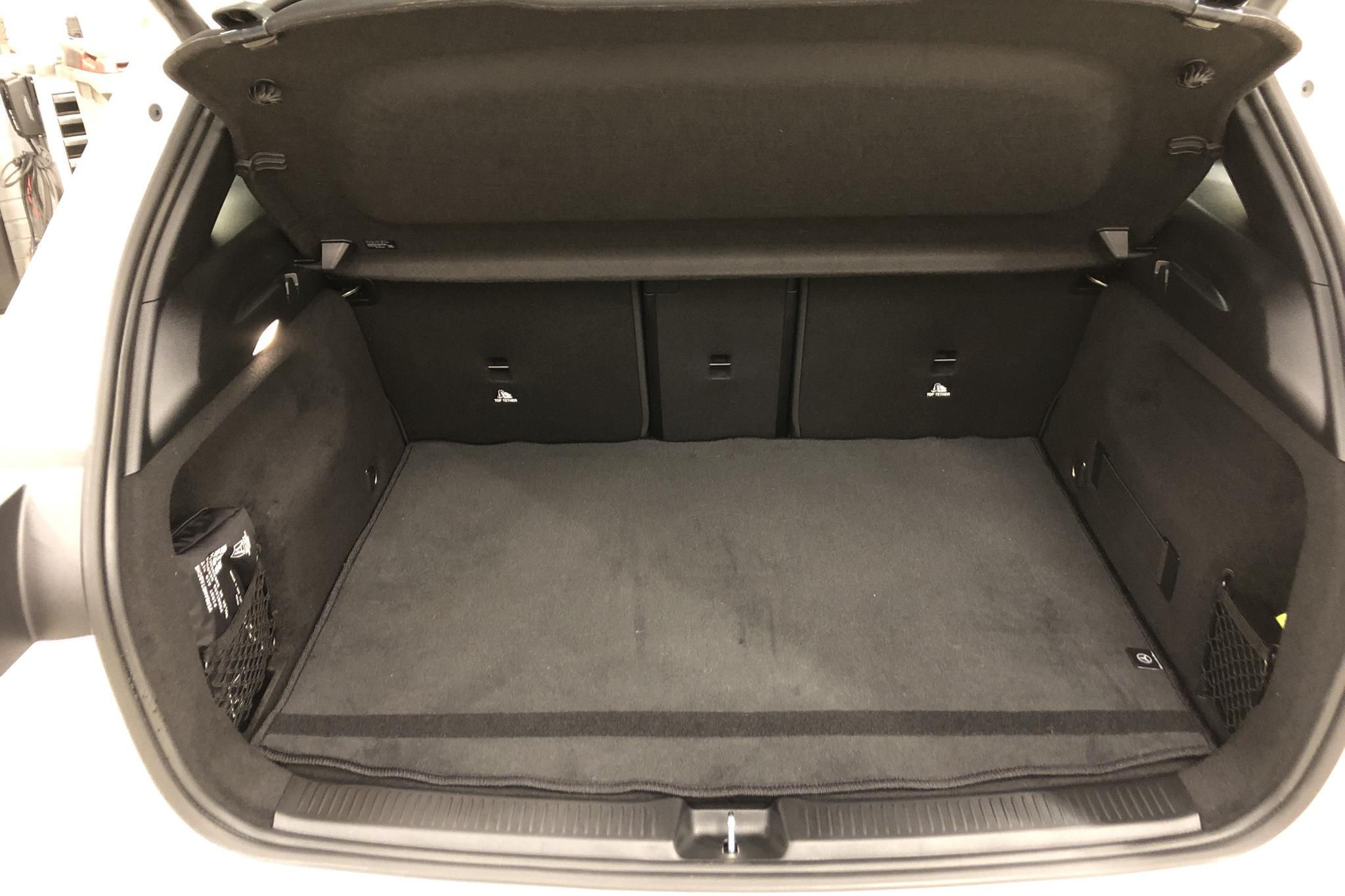Mercedes B 180 W247 (136hk) - 364 mil - Automat - vit - 2019