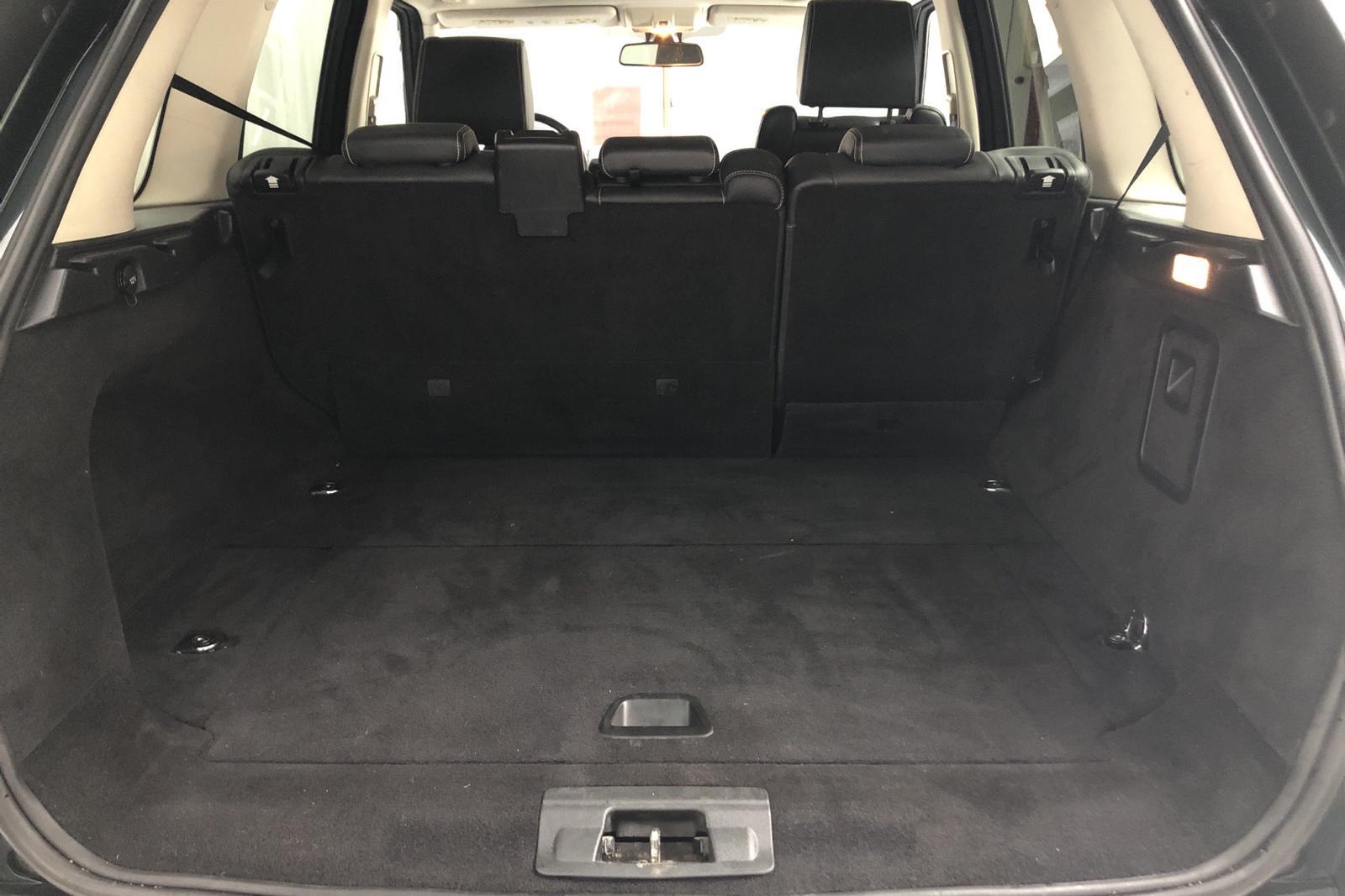 Land Rover Range Rover Sport TDV8 (272hk) - 23 695 mil - Automat - grön - 2010