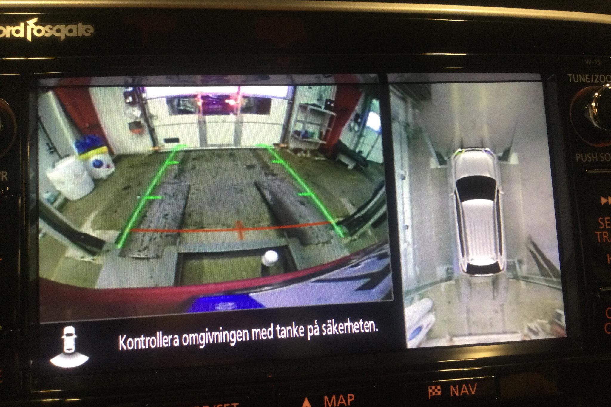 Mitsubishi Outlander 2.0 Plug-in Hybrid 4WD (121hk) - 89 900 km - Automatic - red - 2016
