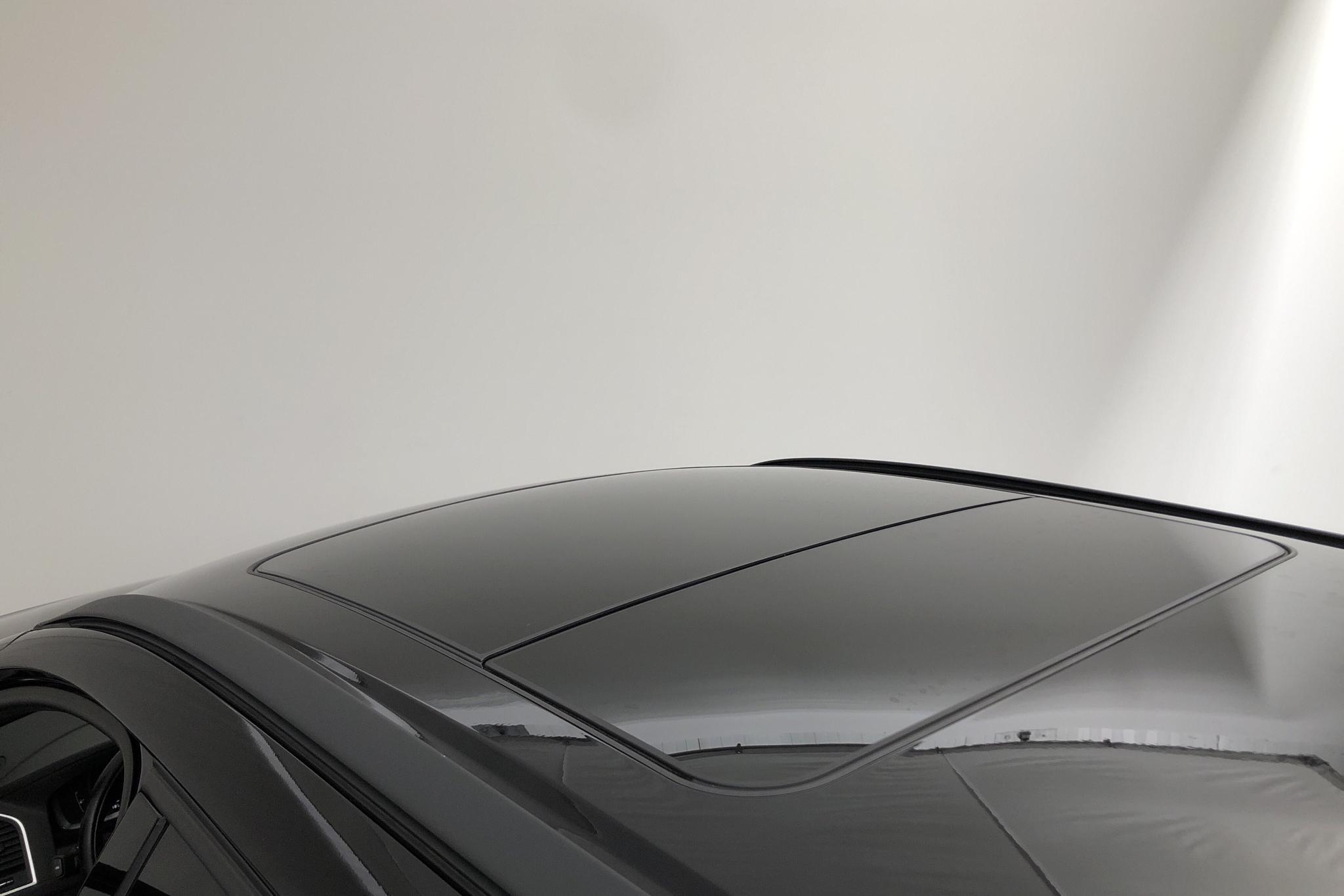 Volvo XC60 D4 AWD (190hk) - 77 780 km - Automatic - black - 2017