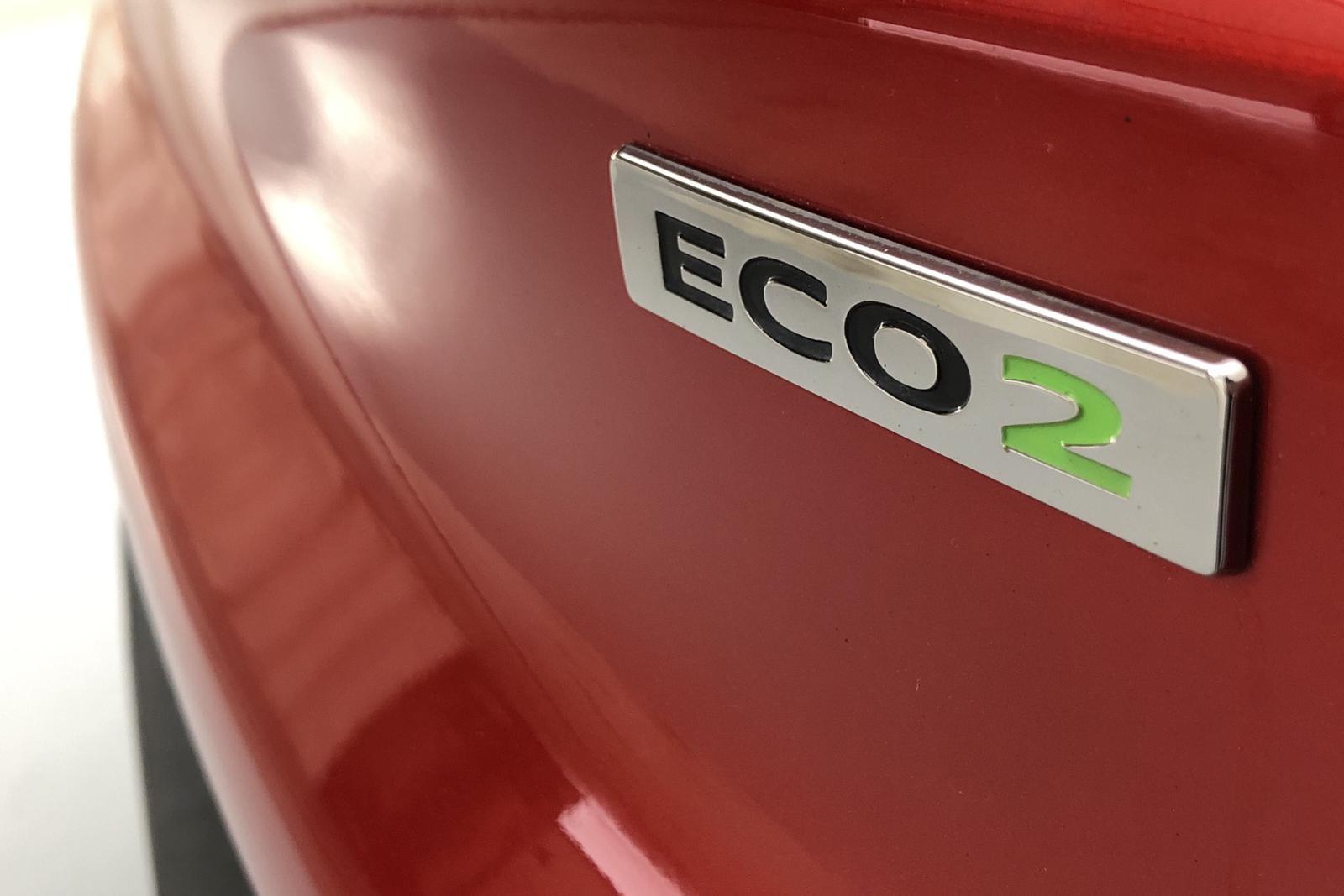 Renault Kadjar 1.5 dCi (110hk) - 155 860 km - Automatic - red - 2016