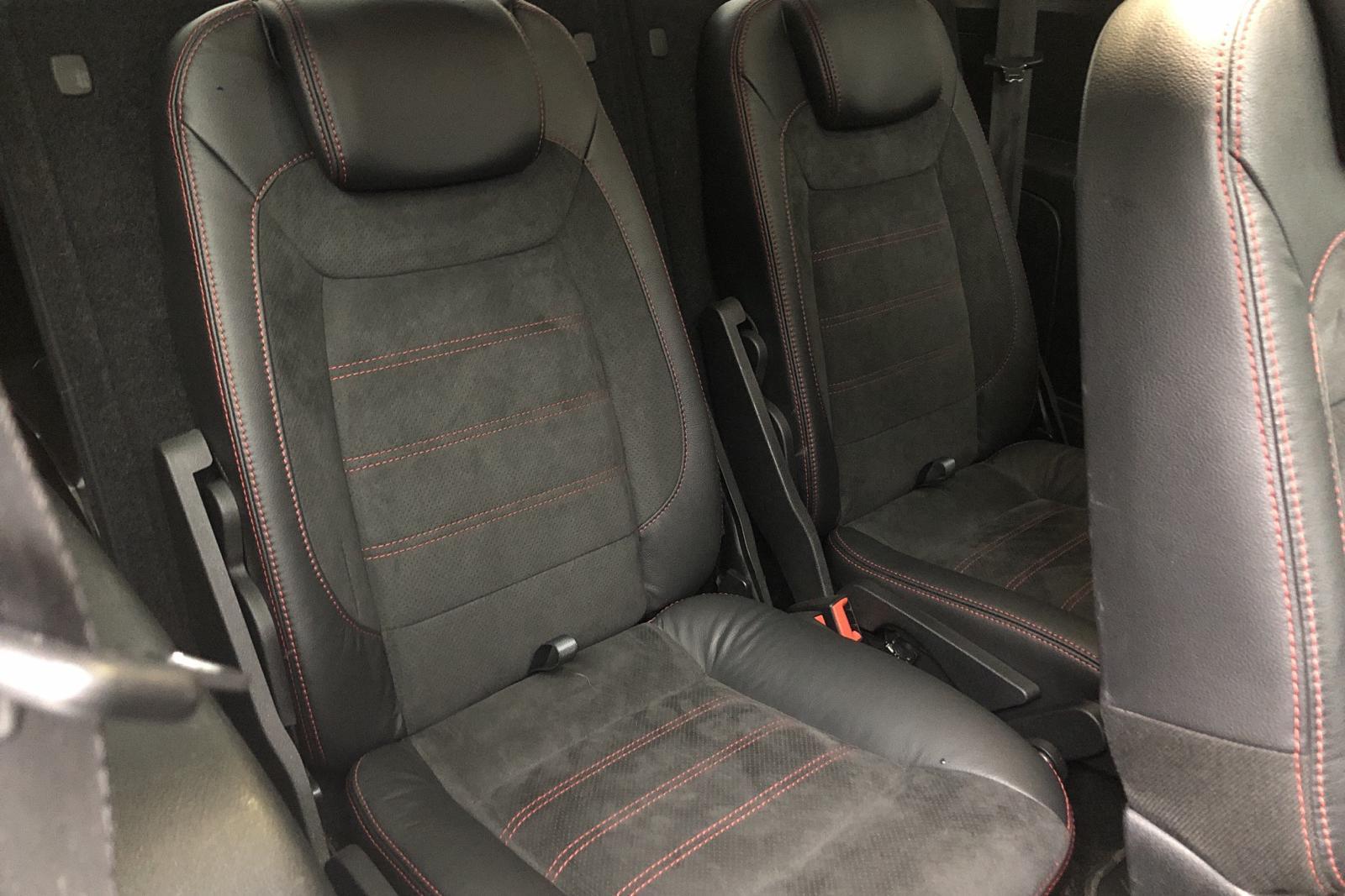 Ford S-MAX 2.2 Duratorq TDCi (200hk) - 161 260 km - Automatic - white - 2012