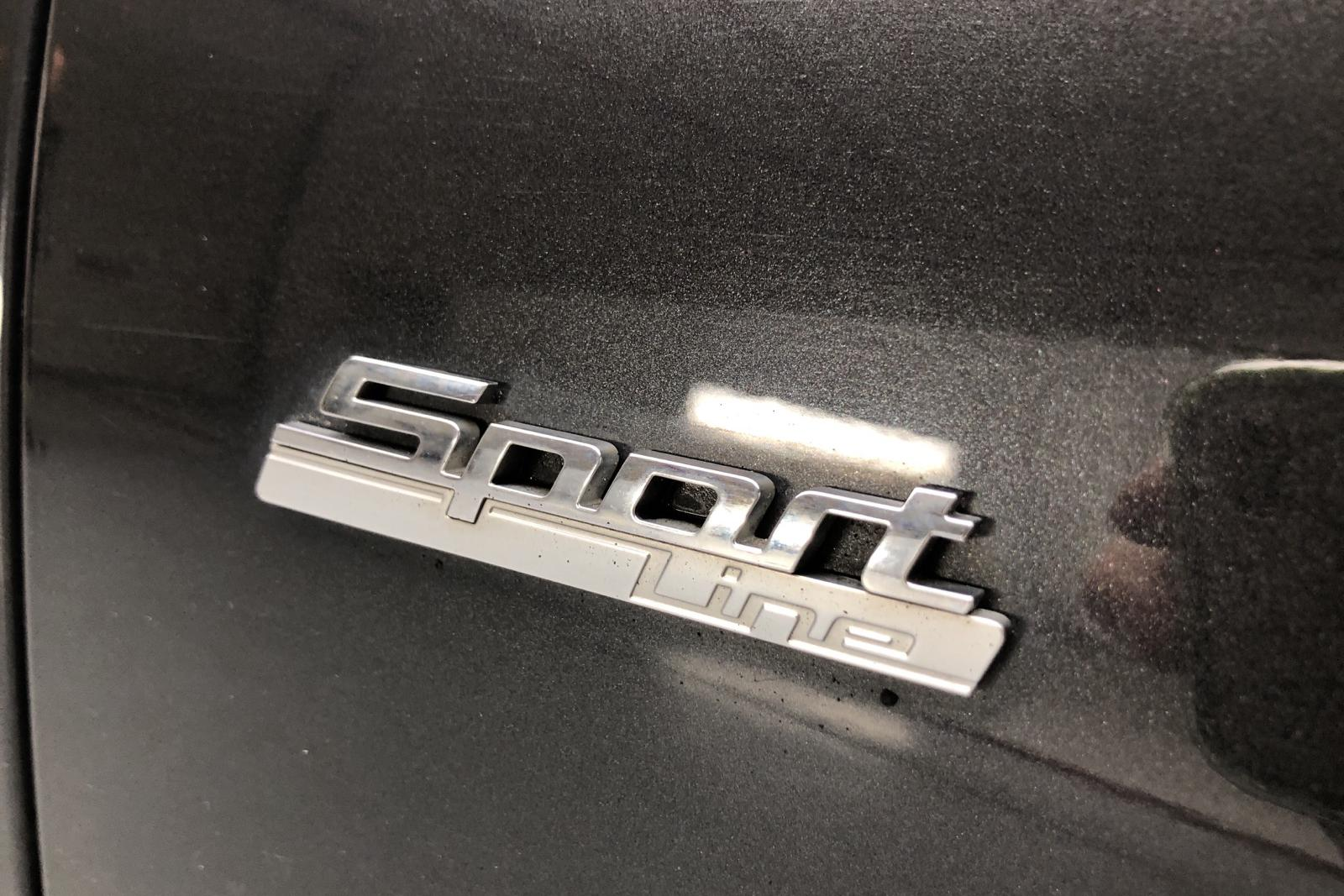 BMW 520d Touring, G31 (190hk) - 141 040 km - Automatic - gray - 2018