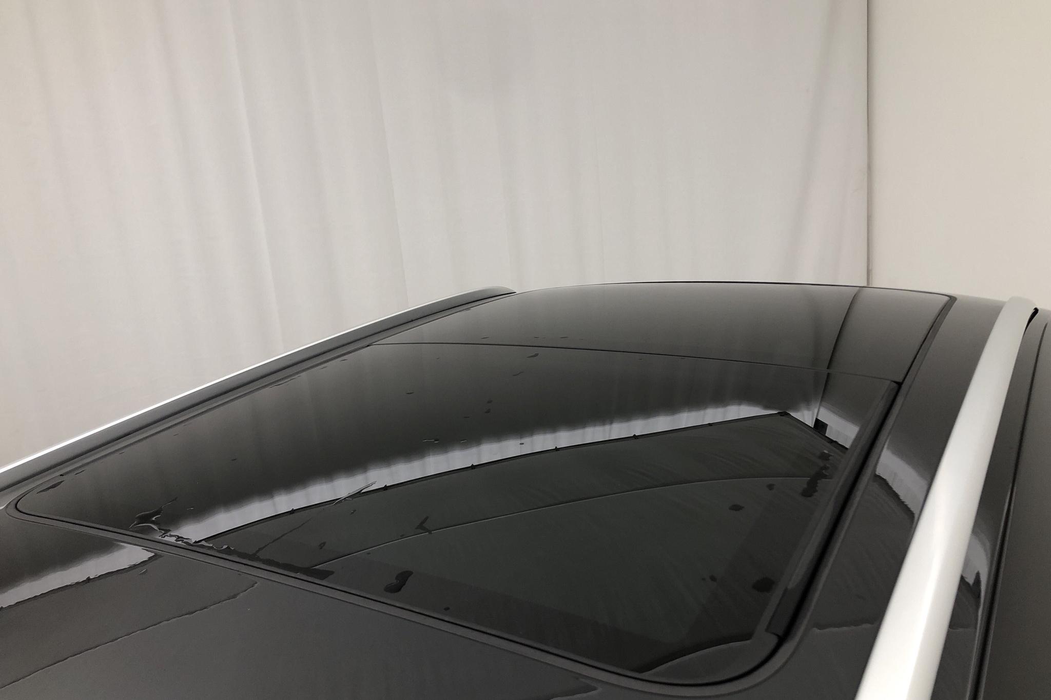 VW Passat 1.4 Plug-in-Hybrid Sportscombi (218hk) - 4 433 mil - Automat - Dark Grey - 2018