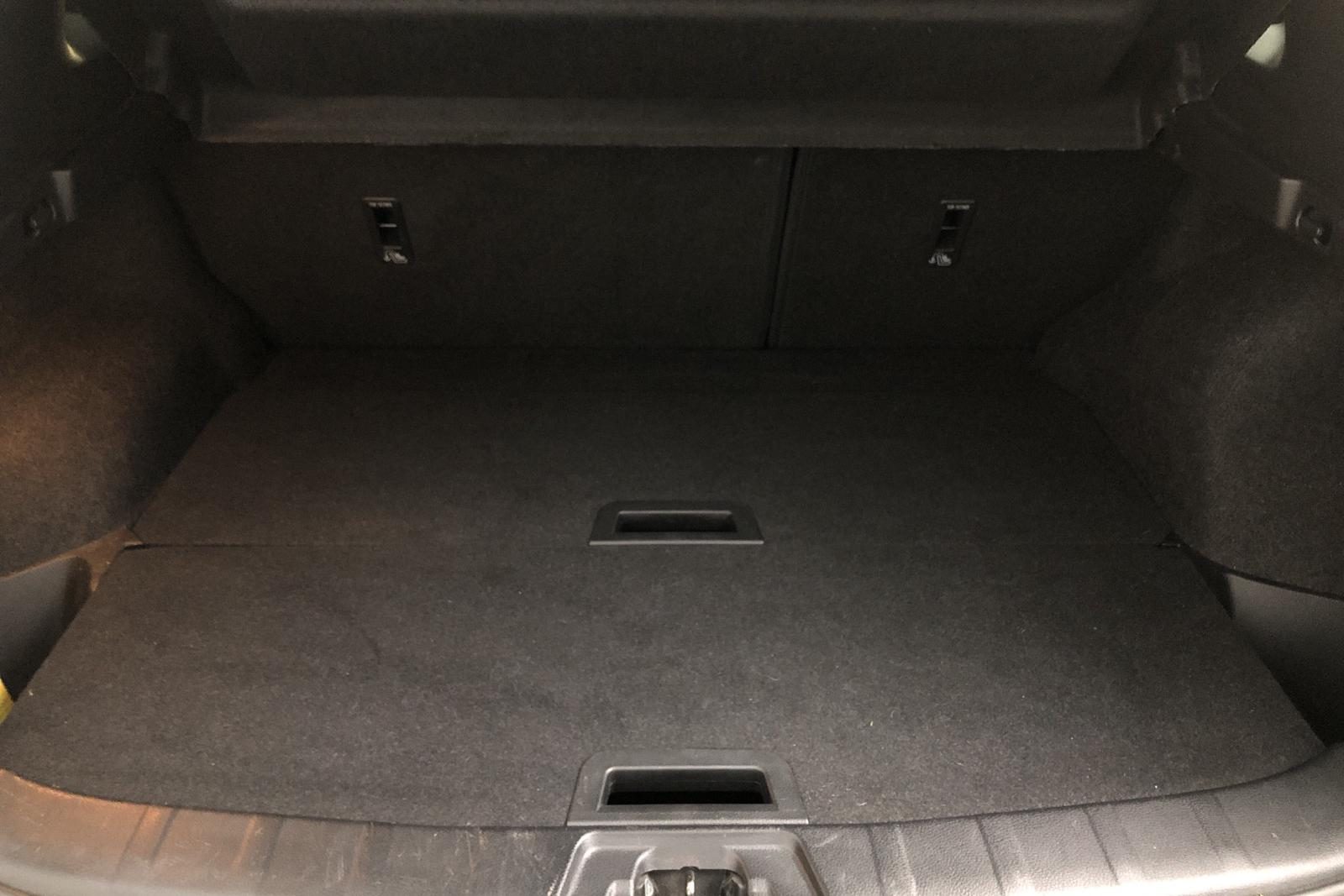 Nissan Qashqai 1.6 dCi (130hk) - 7 259 mil - Automat - vit - 2015