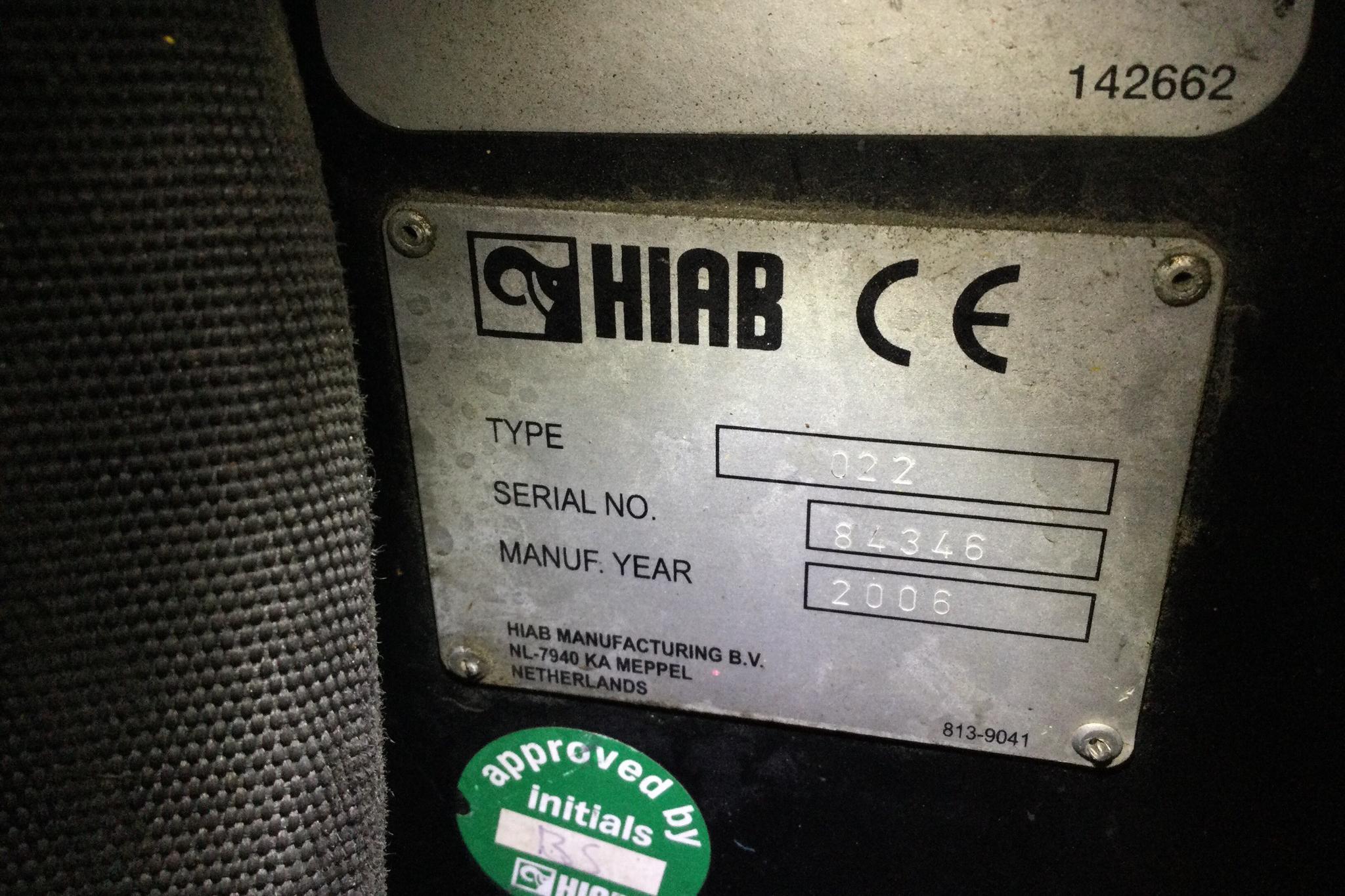 Mercedes Sprinter 315 CDI Pickup/Chassi (150hk) - 45 612 mil - Automat - vit - 2007