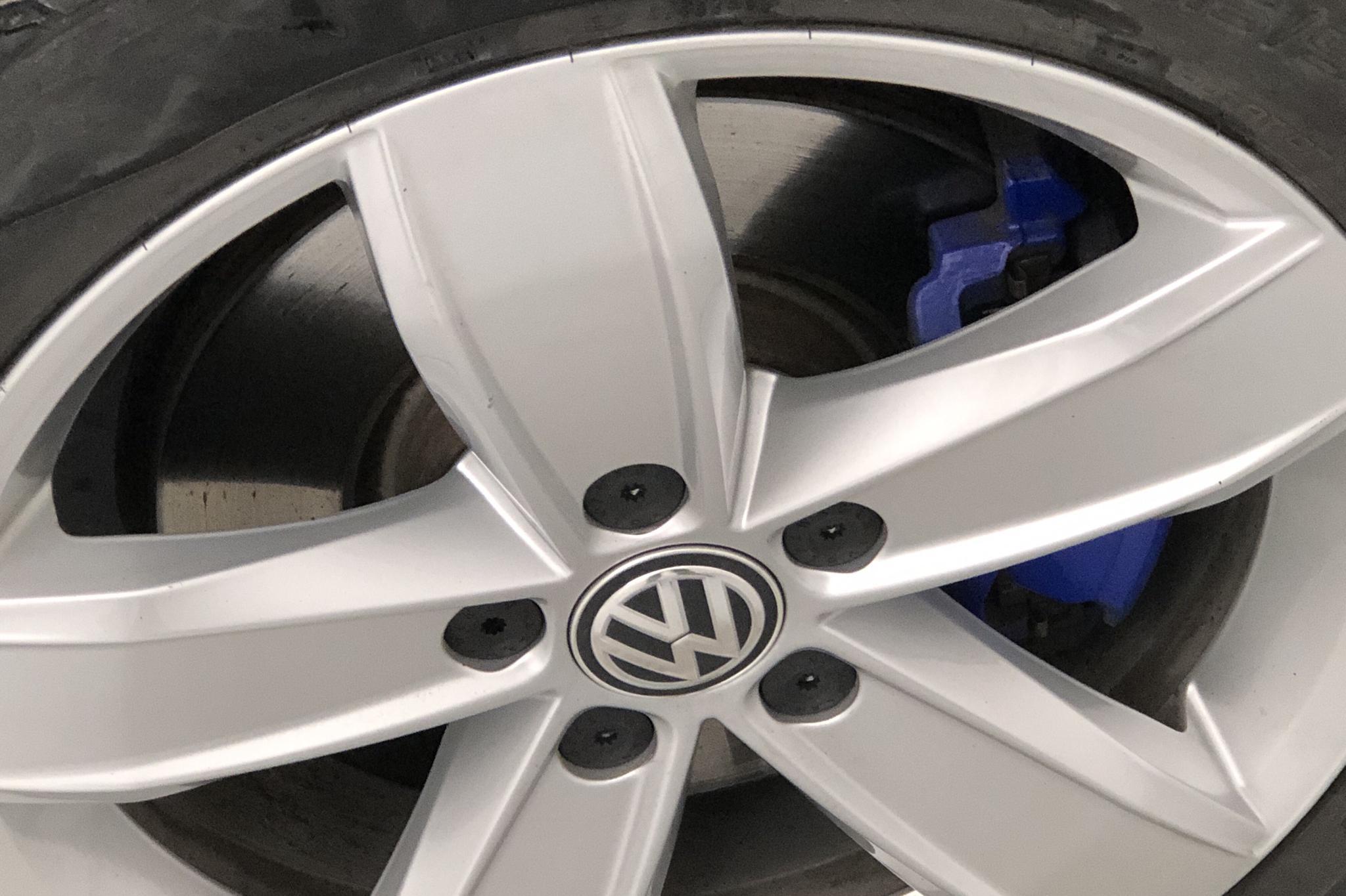 VW Passat 1.4 Plug-in-Hybrid Sportscombi (218hk) - 63 050 km - Automatic - Dark Grey - 2018