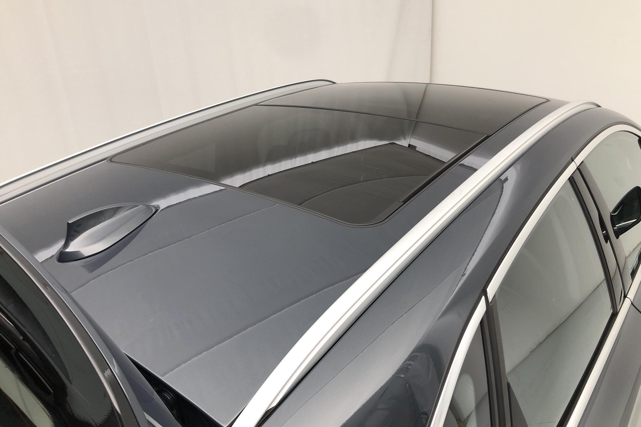 BMW 225xe Active Tourer, F45 (224hk) - 65 800 km - Automatic - gray - 2018