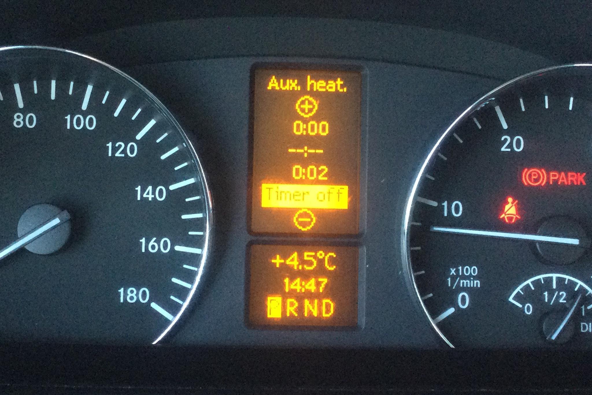 Mercedes Sprinter 316 CDI Pickup/Chassi (163hk) - 68 040 km - Automatic - white - 2016