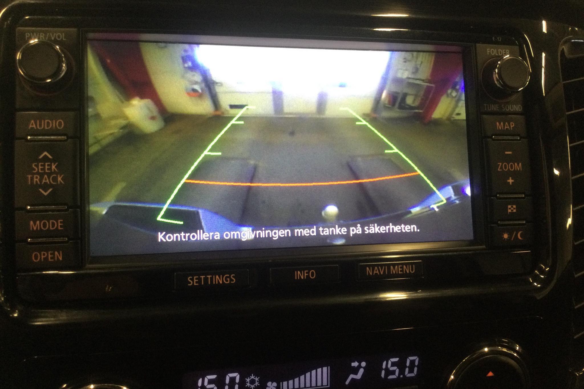 Mitsubishi L200 2.4 DI-D (181hk) - 133 040 km - Automatic - brown - 2016