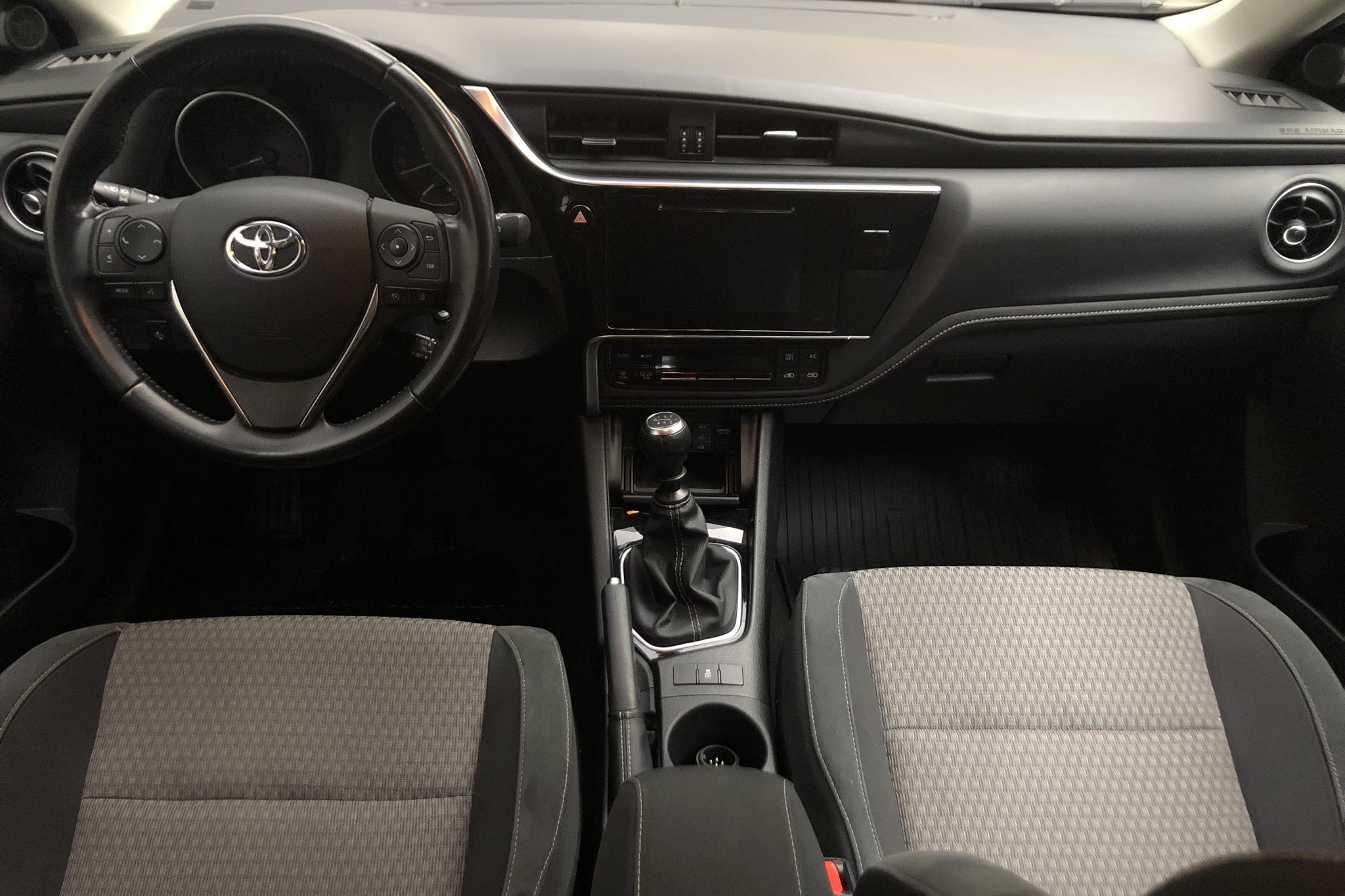 Toyota auris touring sports review betting kings sports betting africa