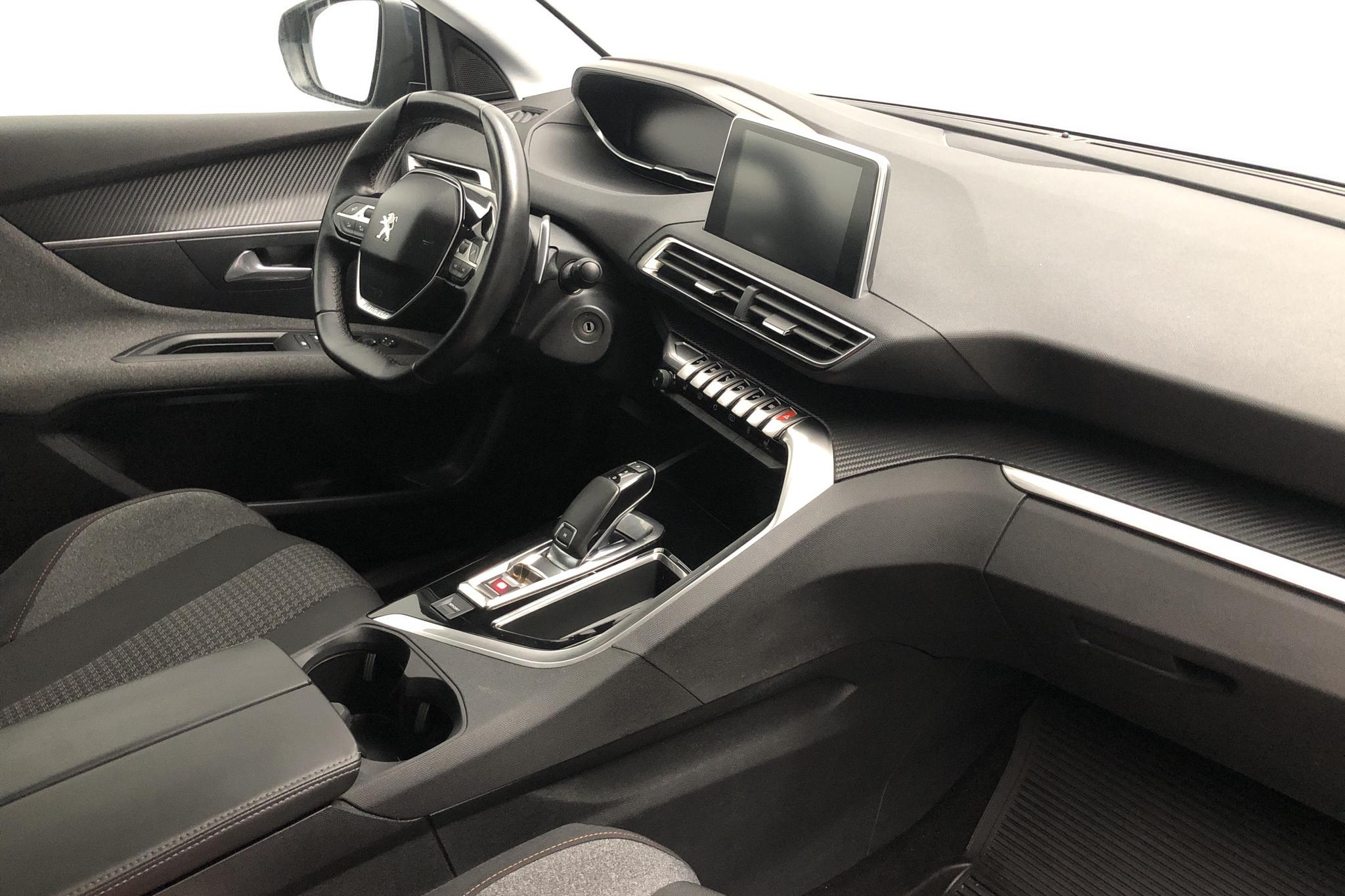 Peugeot 3008 1.6 BlueHDi (120hk) - 5 969 mil - Automat - 2018
