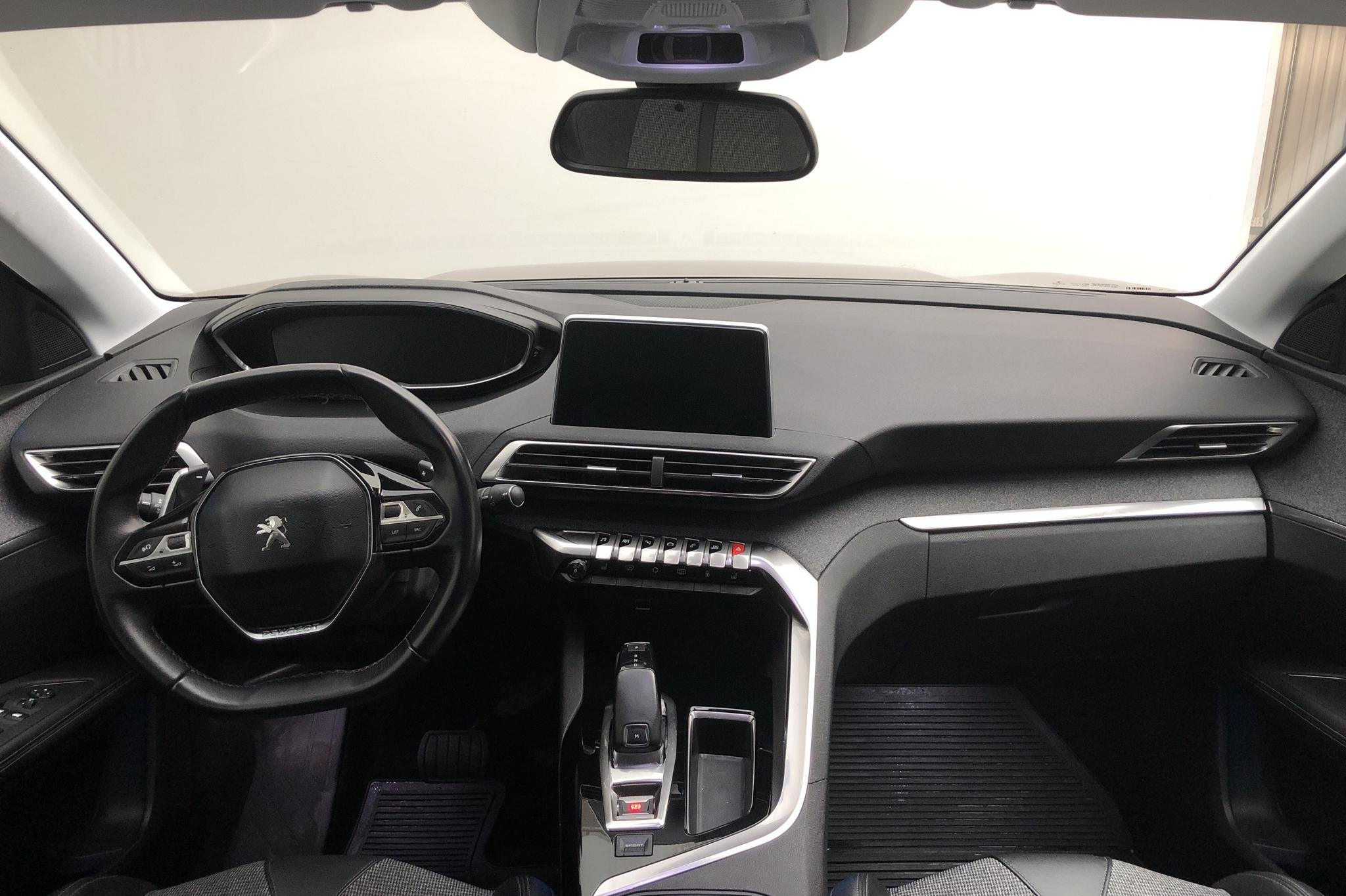 Peugeot 3008 1.2 PureTech (130hk) - 57 670 km - Automatic - 2018