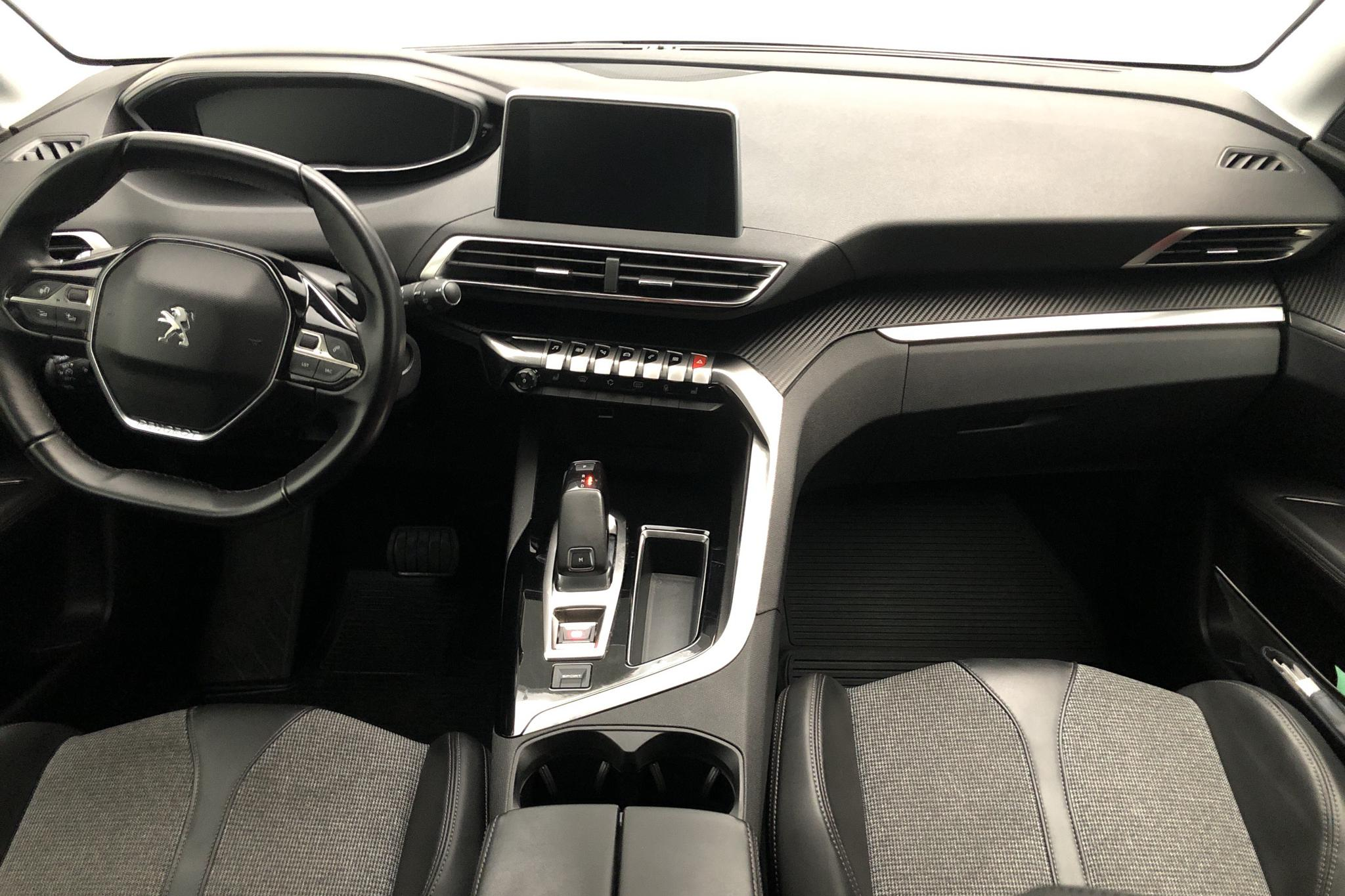Peugeot 3008 1.2 PureTech (130hk) - 58 530 km - Automatic - 2018