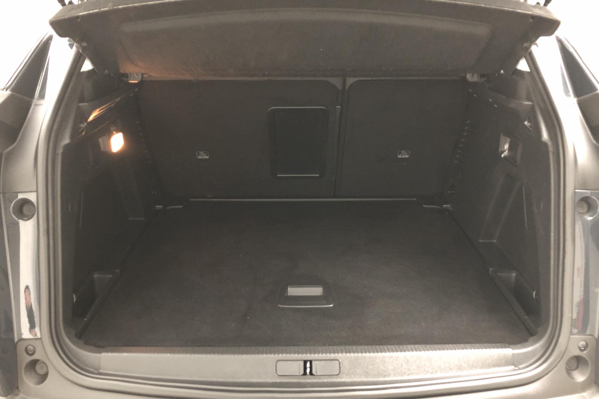 Peugeot 3008 1.2 PureTech (130hk) - 6 799 mil - Automat - 2018