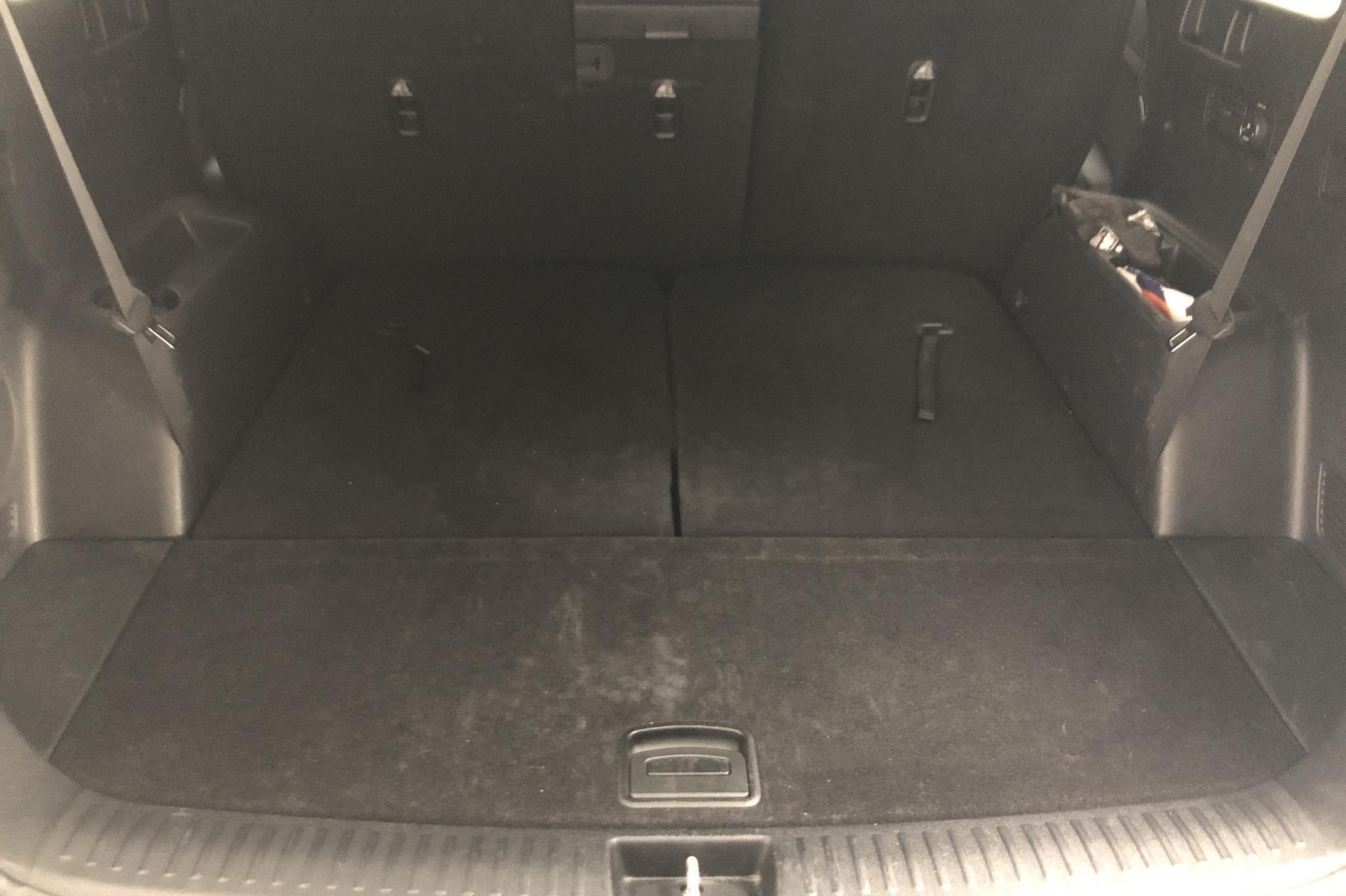 KIA Sorento 2.2 CRDi (200hk) - 18 564 mil - Automat - vit - 2017
