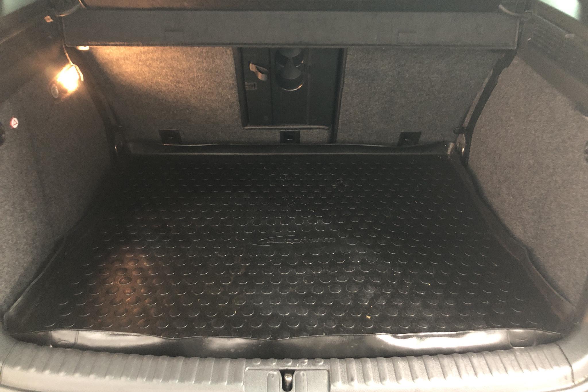 VW Tiguan 2.0 TDI 4MOTION BlueMotion Technology (184hk) - 17 566 mil - Automat - svart - 2016