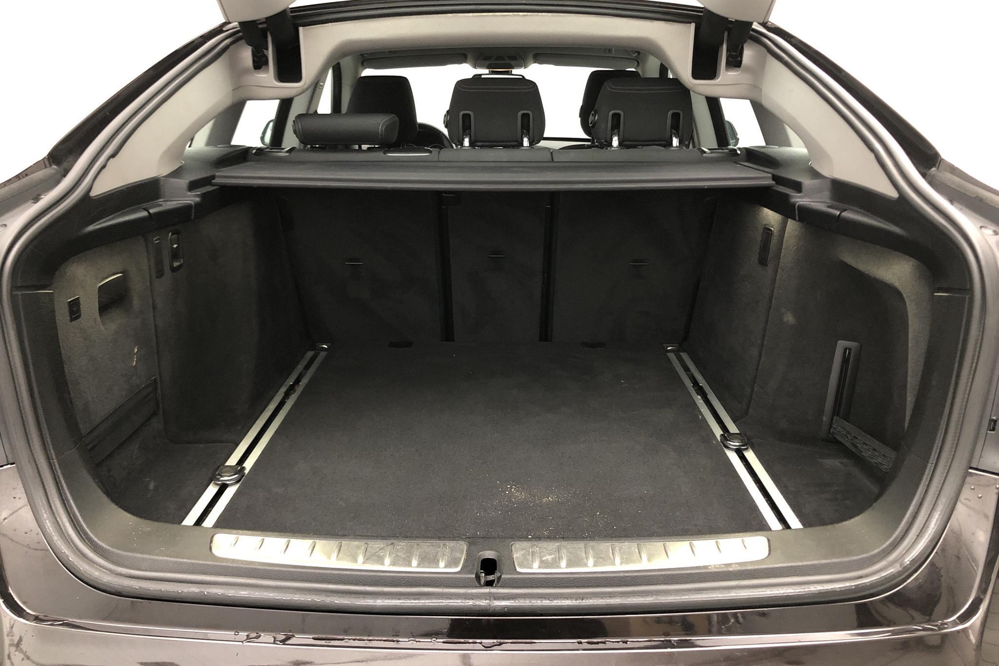 BMW 320d GT, F34 (184hk) - 93 590 km - Automatic - brown - 2014