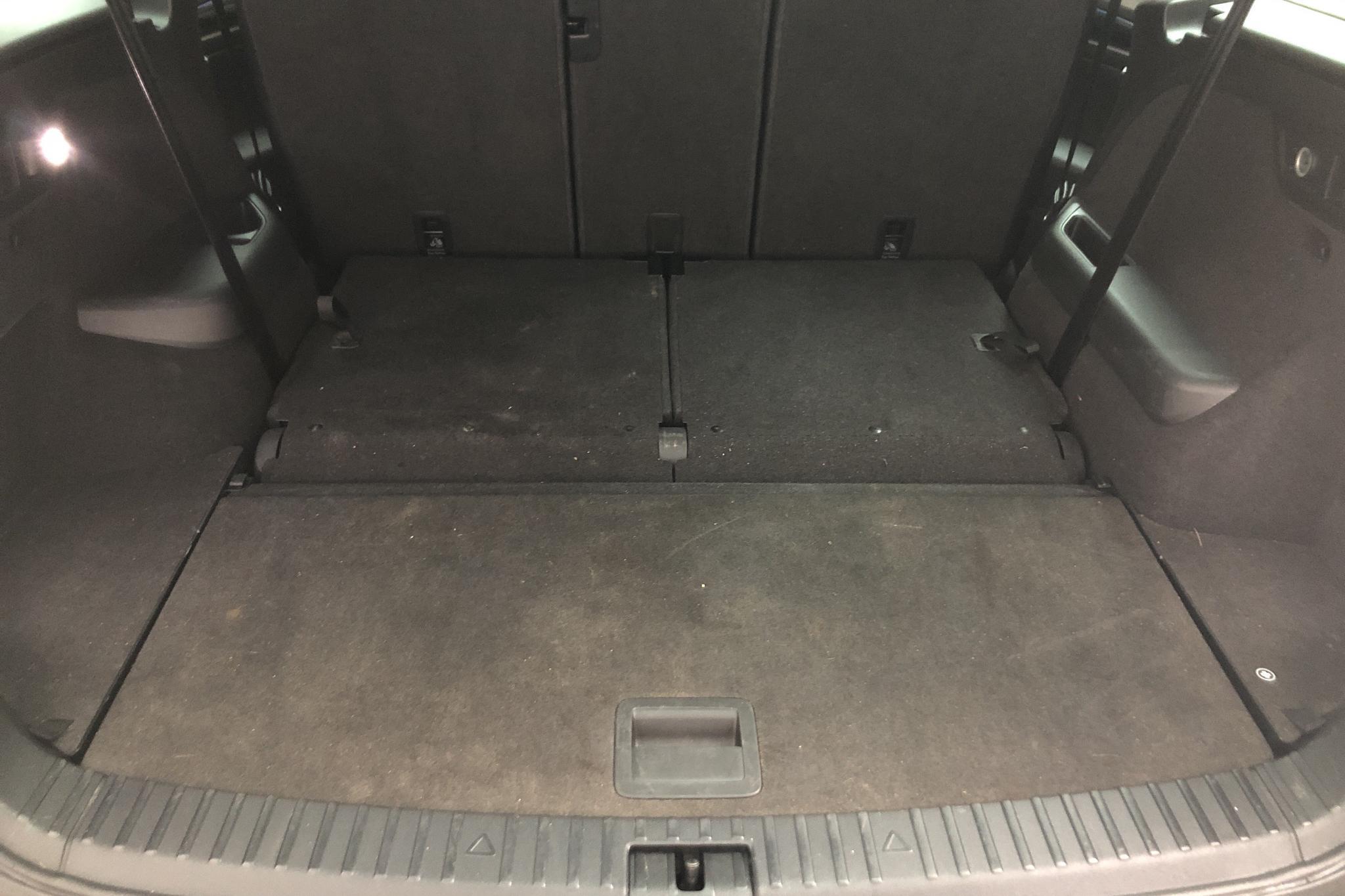 Skoda Kodiaq 2.0 TDI 4X4 (190hk) - 9 931 mil - Automat - svart - 2018