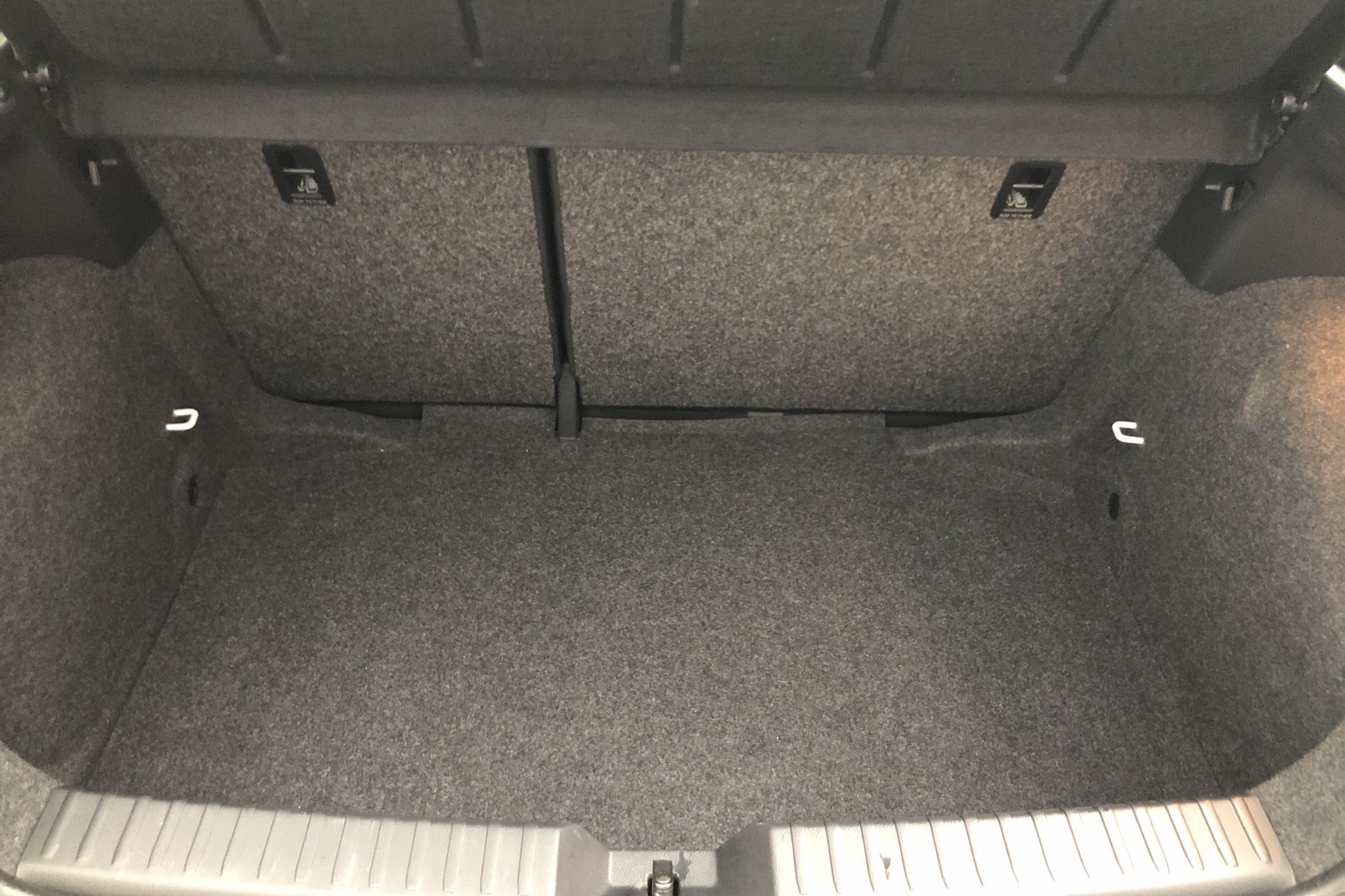 Seat Ibiza 1.0 TSI 5dr (95hk) - 29 980 km - Manual - white - 2018