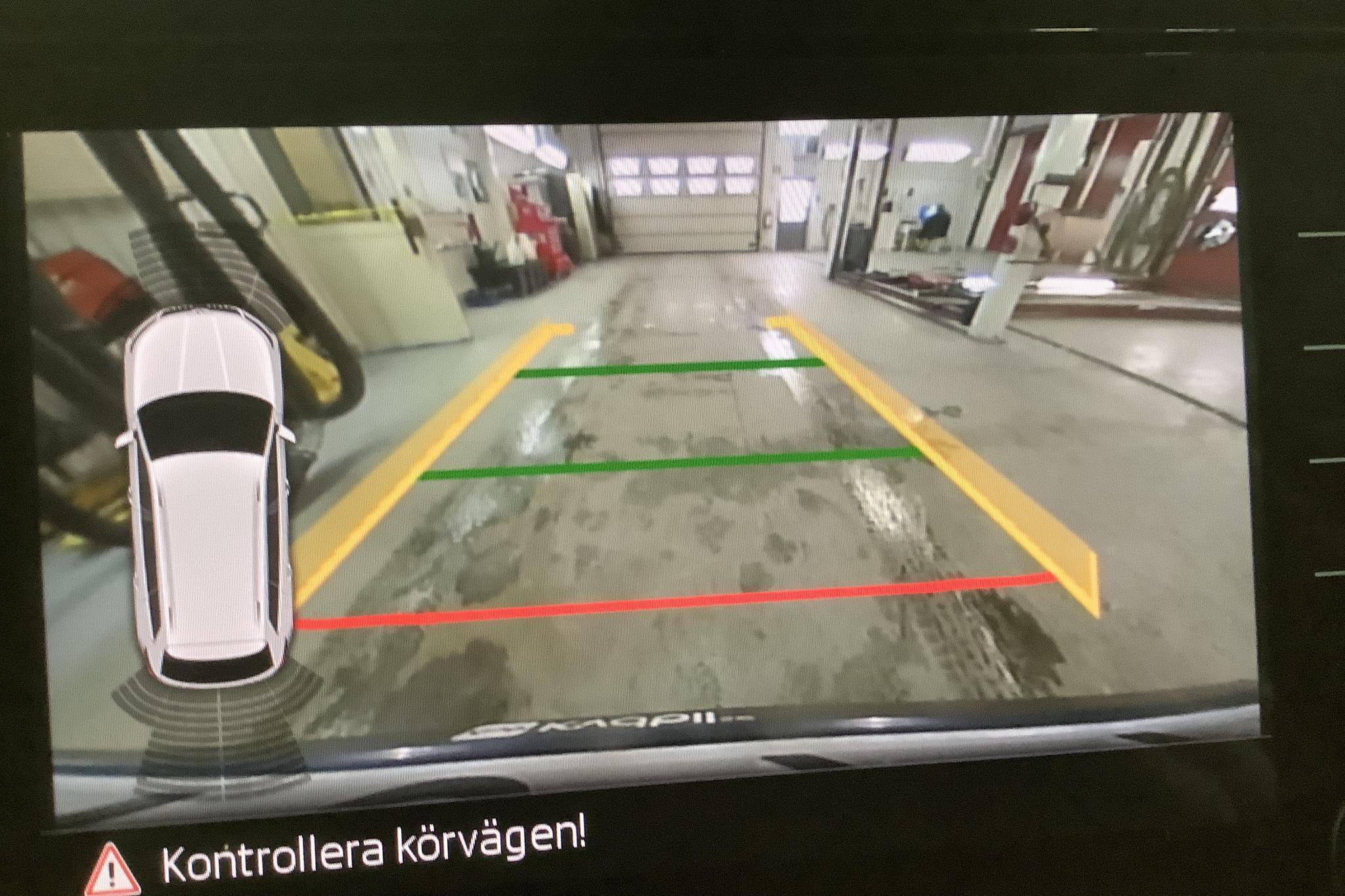 Skoda Kodiaq 2.0 TDI 4X4 (190hk) - 32 240 km - Automatic - black - 2018