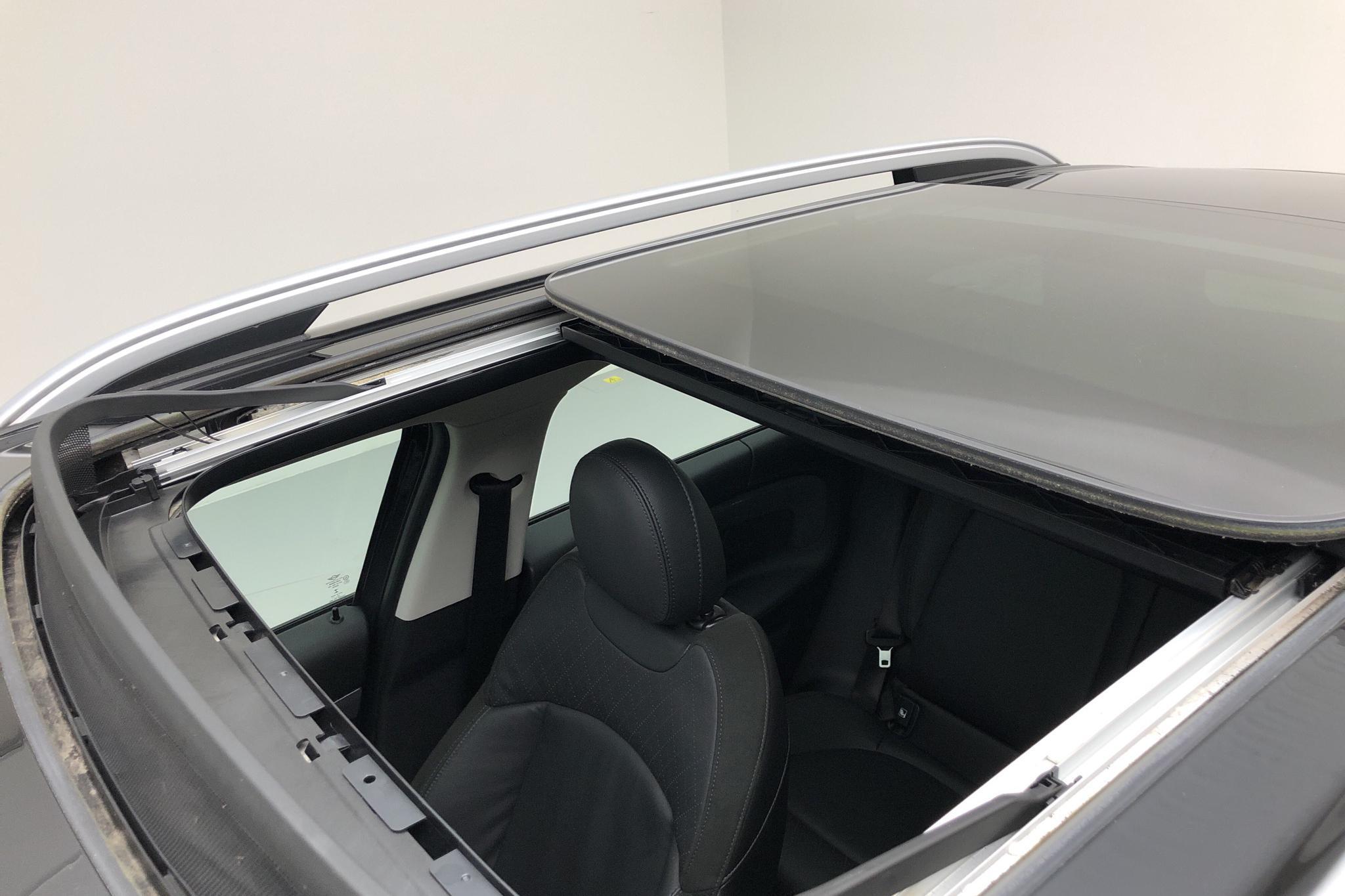 MINI Cooper S E ALL4 Countryman, F60 (224hk) - 29 140 km - Automatic - gray - 2018