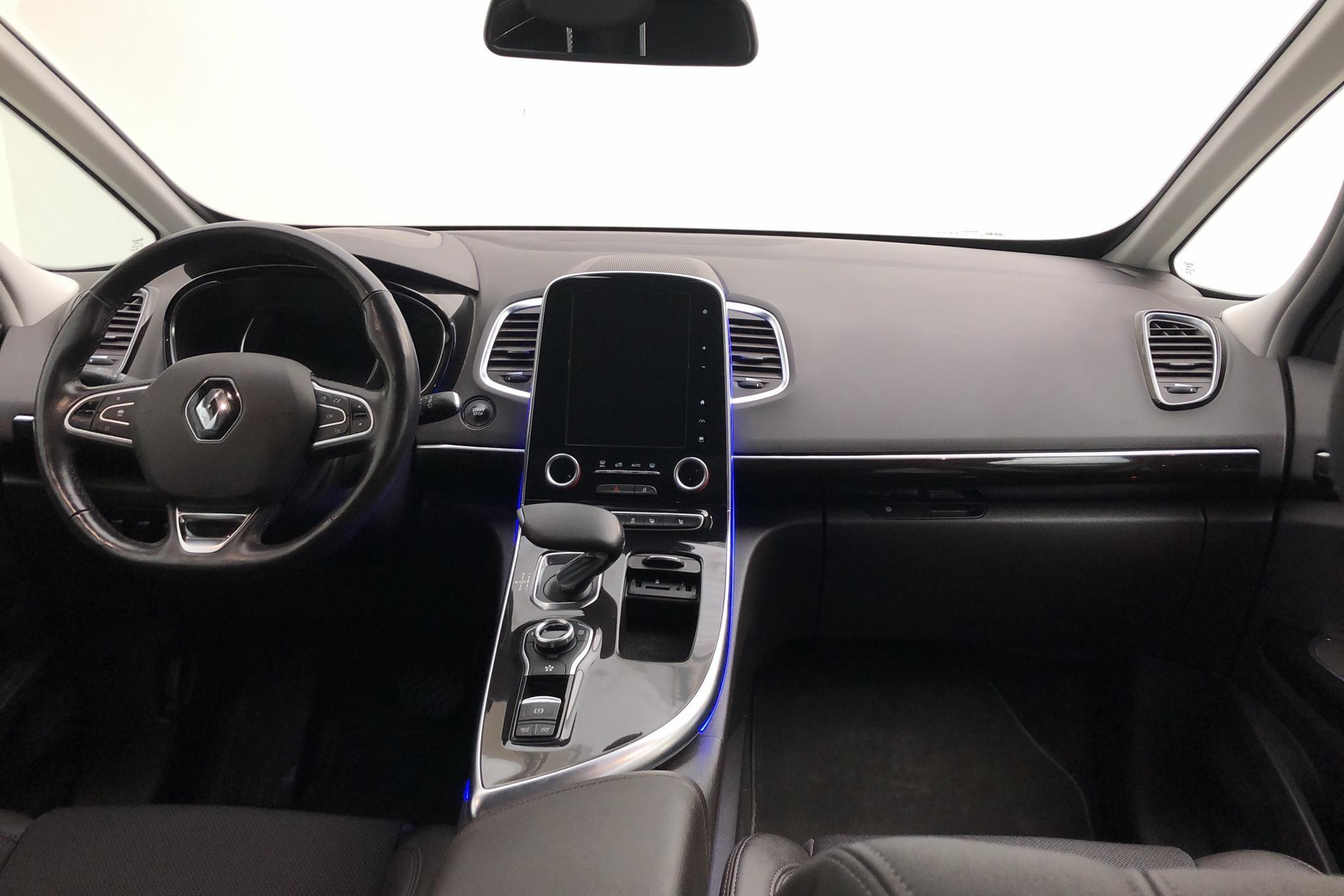 Renault Espace 1.6 dCi (160hk) - 10 003 mil - Automat - grå - 2017