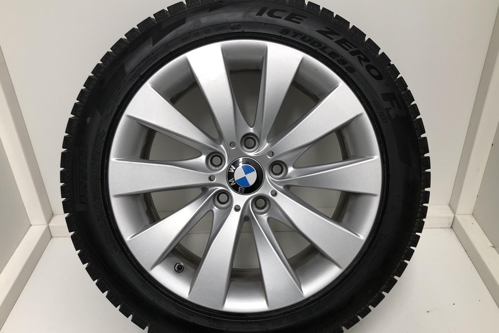 BMW 430i xDrive Gran Coupé, F36 (252hk) - 88 400 km - Automatic - gray - 2017