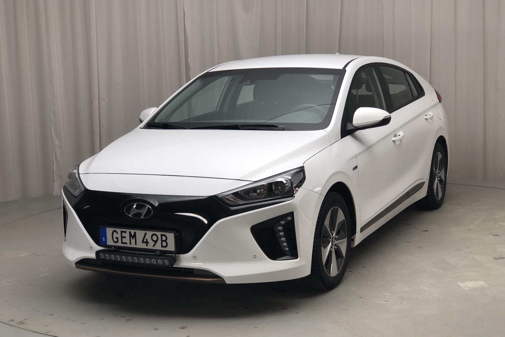 Hyundai IONIQ Electric (120hk) - 39 870 km - Automatic - 2019
